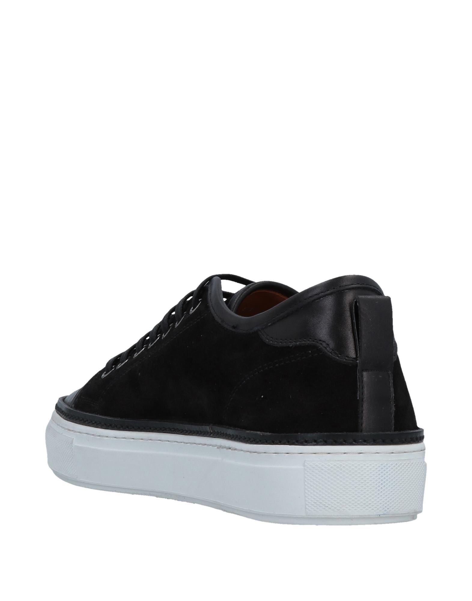 Rabatt echte Schuhe Peluso Napoli Sneakers Herren  11510459UX
