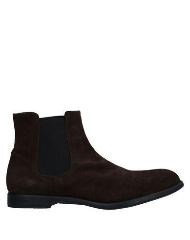 Zapatos especiales para hombres y mujeres Botín Officina 36 Hombre - - Botines Officina 36 - Hombre 11510460TL Café 7d4385