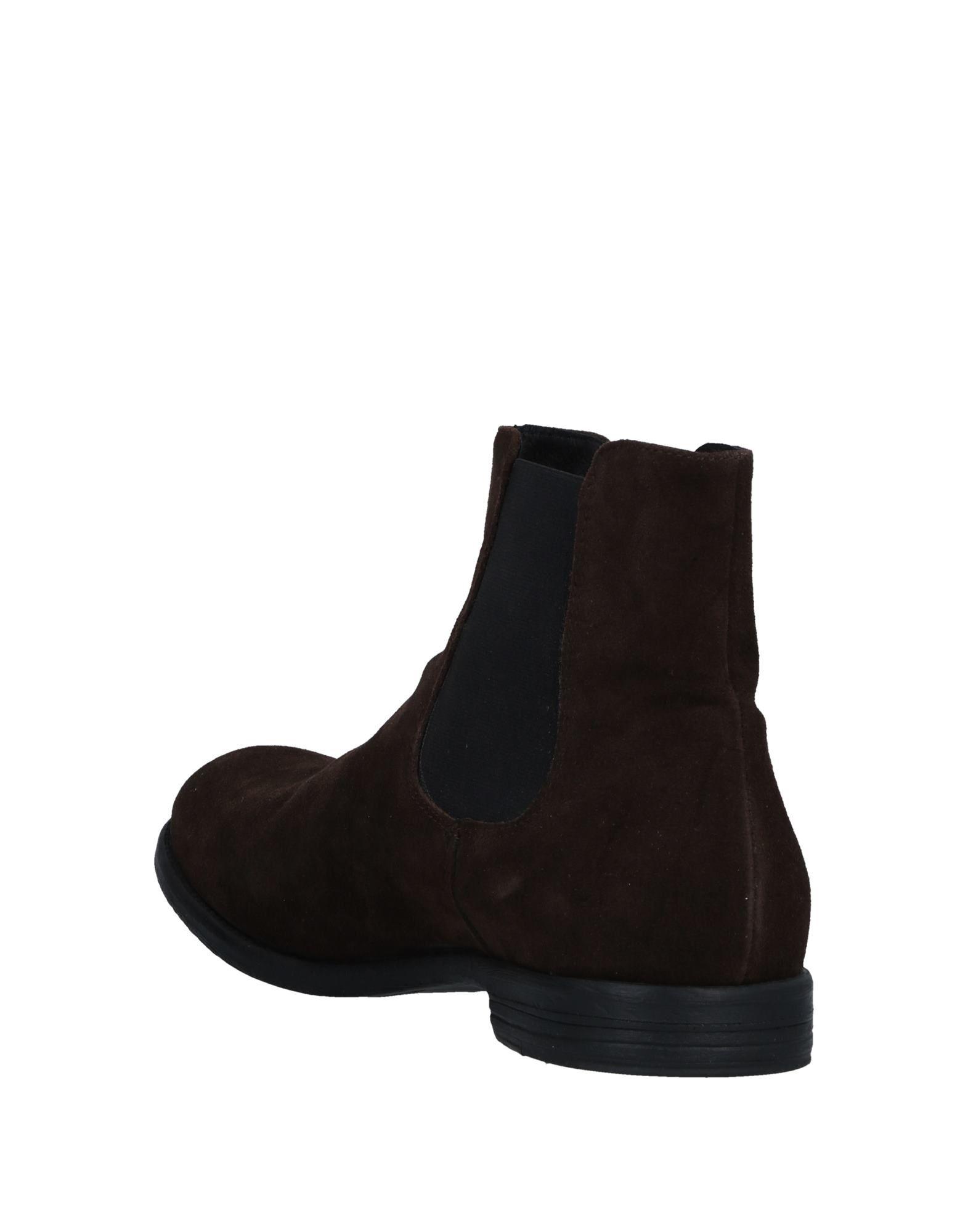 Rabatt echte Schuhe Officina 11510460TL 36 Stiefelette Herren  11510460TL Officina 4fee04