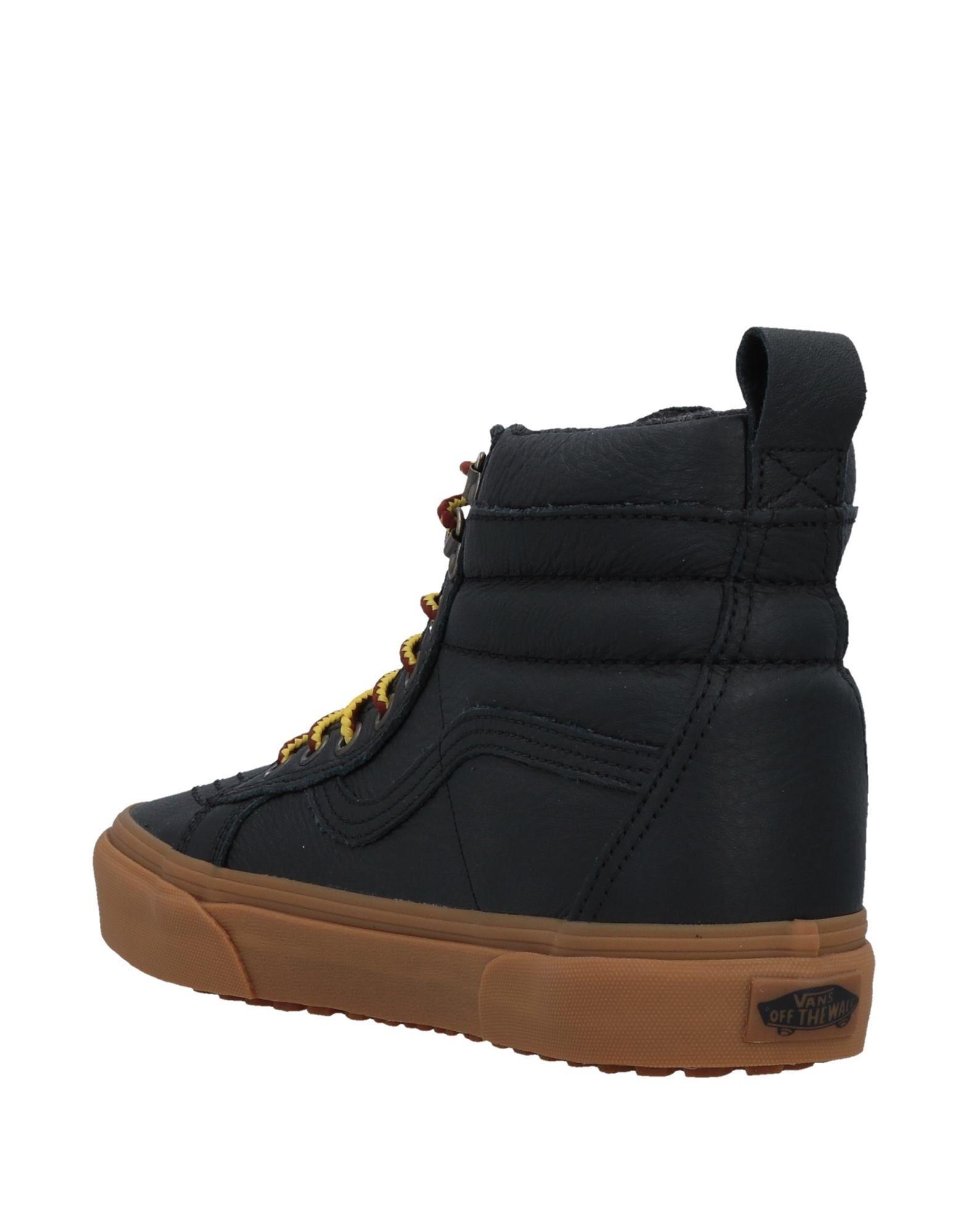 Moda Sneakers Vans Vans Vans Uomo - 11510467AR e5363d