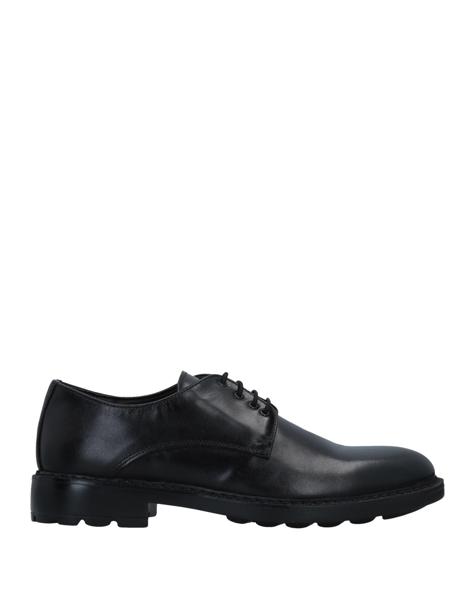 Rabatt echte Schuhe Bagatt Schnürschuhe Herren  11510471HO