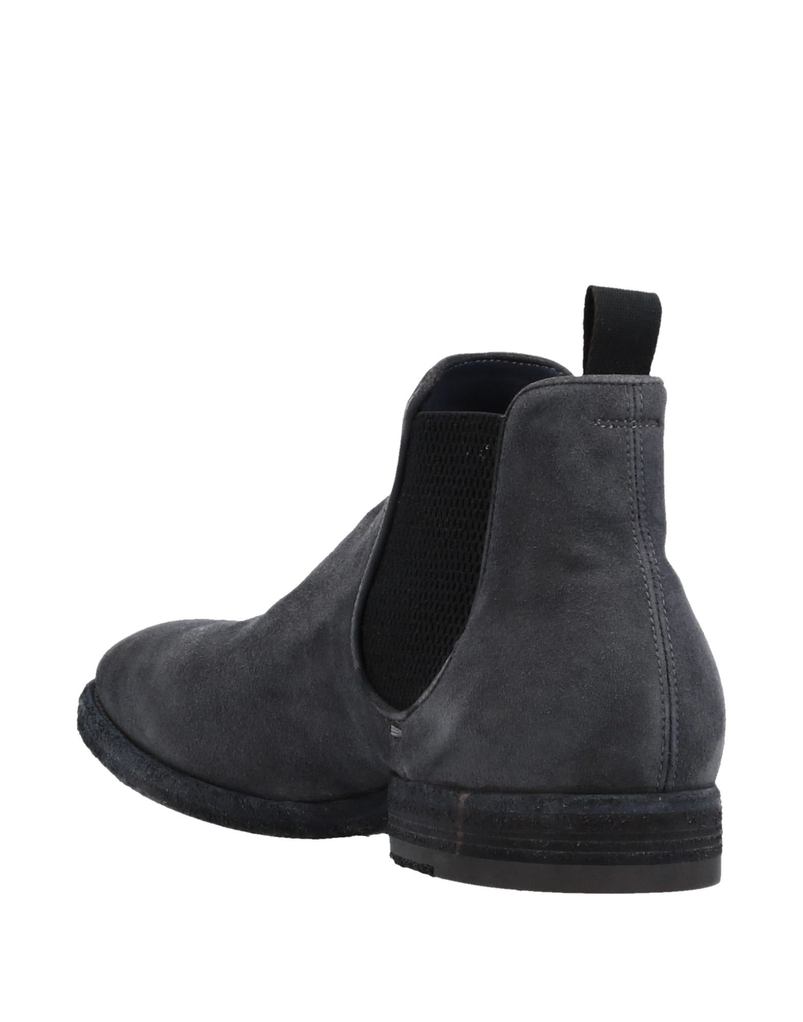 Officine  Creative Italia Stiefelette Herren  Officine 11510476HD Neue Schuhe 105a1f