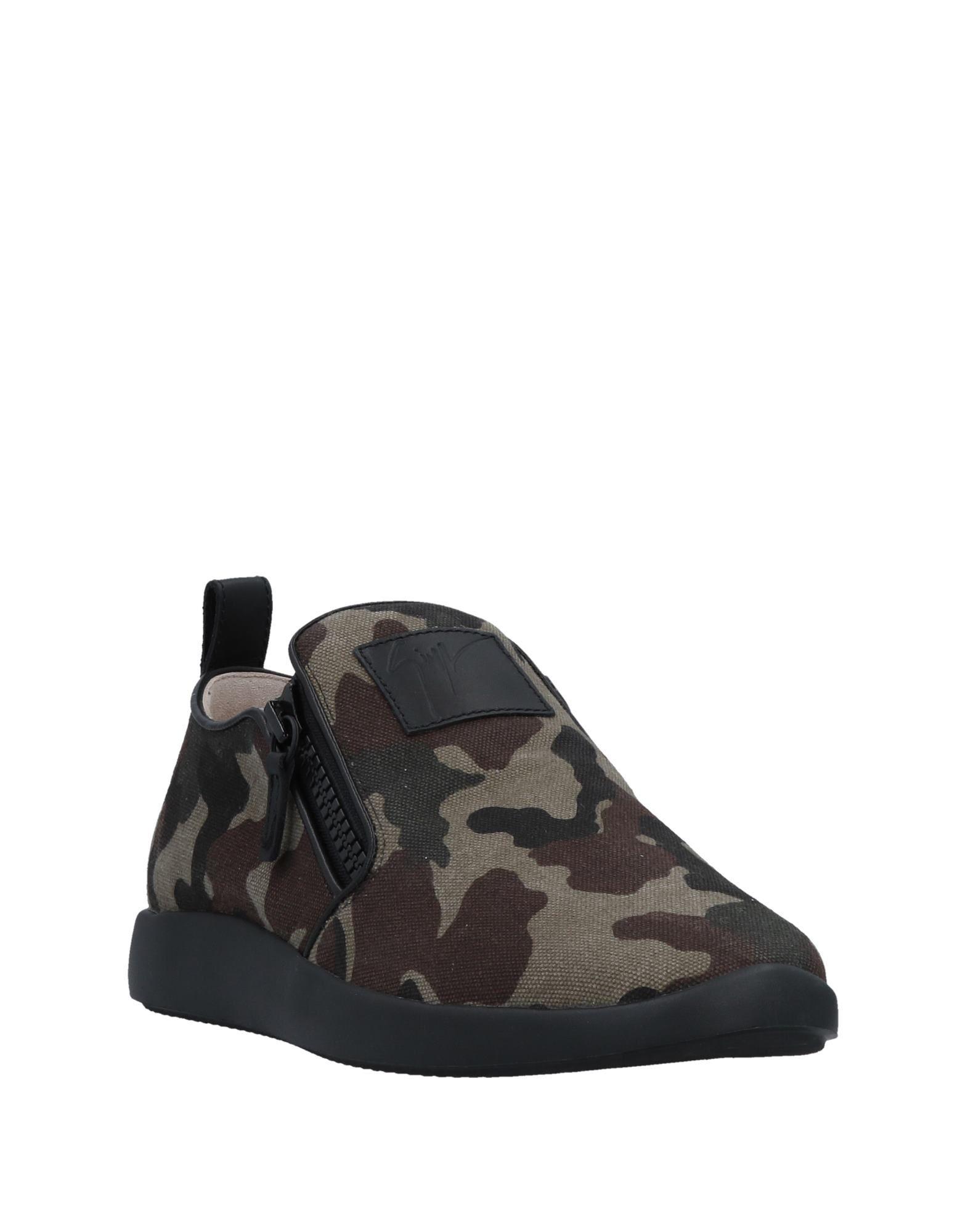 Giuseppe Zanotti Sneakers Herren  Schuhe 11510478AV Gute Qualität beliebte Schuhe  29f95c