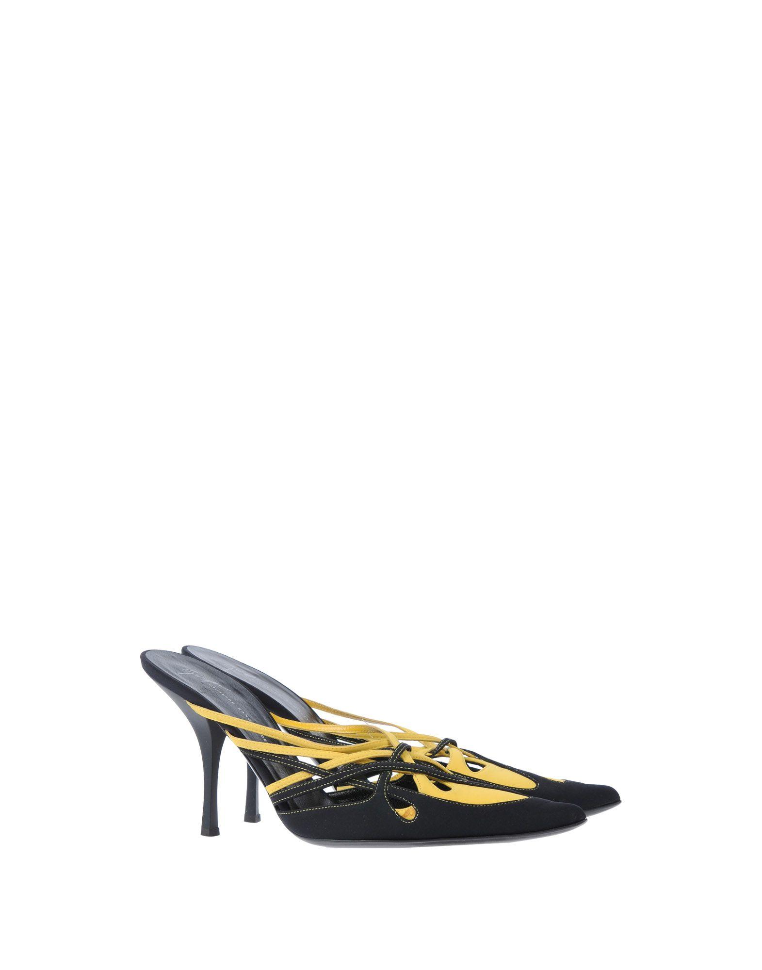 Giuseppe Zanotti Pantoletten Damen  11510479OWGünstige gut aussehende Schuhe
