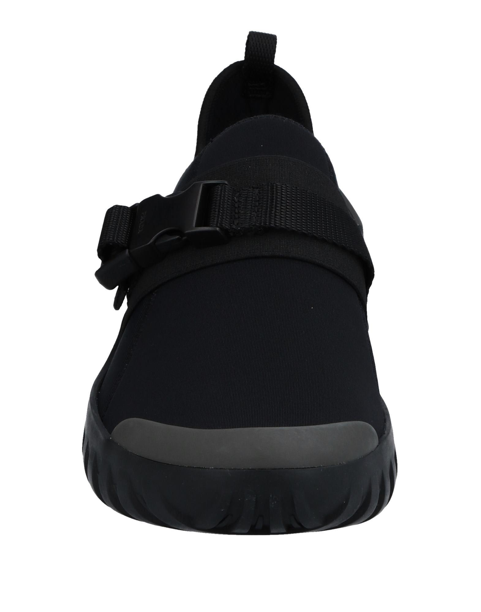 Prada 11510483BG Sport Sneakers Herren  11510483BG Prada Gute Qualität beliebte Schuhe cbeb6c