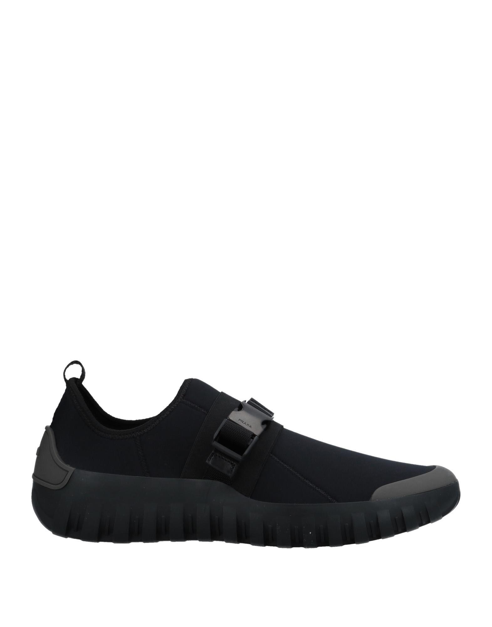 Prada Sport Sneakers Herren  11510483BG Gute Qualität beliebte Schuhe