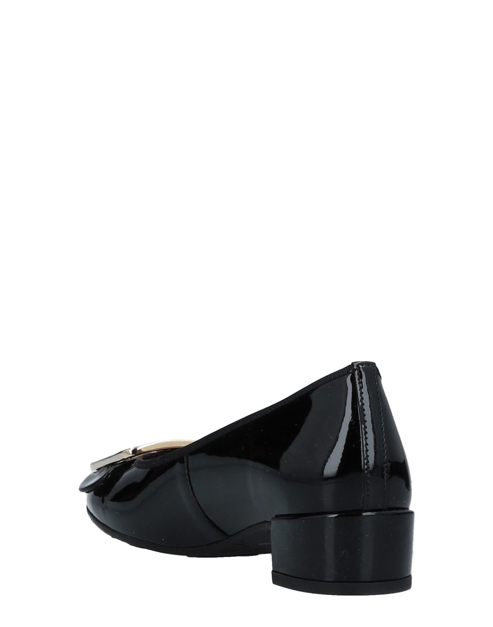 Gut um billige Schuhe Damen zu tragenPretty Ballerinas Pumps Damen Schuhe  11510492FW 5c15d1