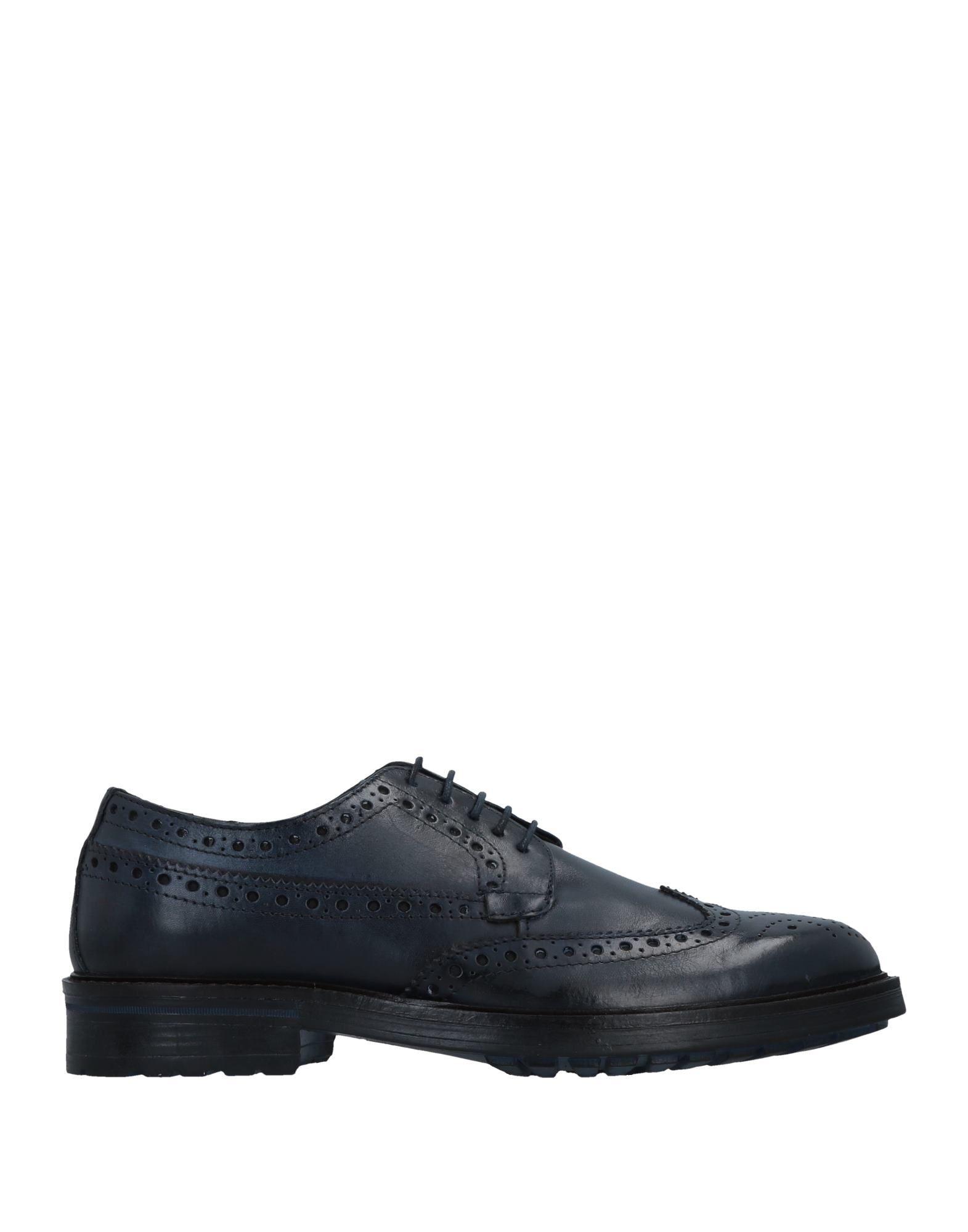 Rabatt echte Schuhe Bagatt Schnürschuhe Herren  11510504WR