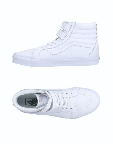 Tiempo limitado especial Zapatillas Vans Mujer - Zapatillas Vans   - 11510506GT Blanco