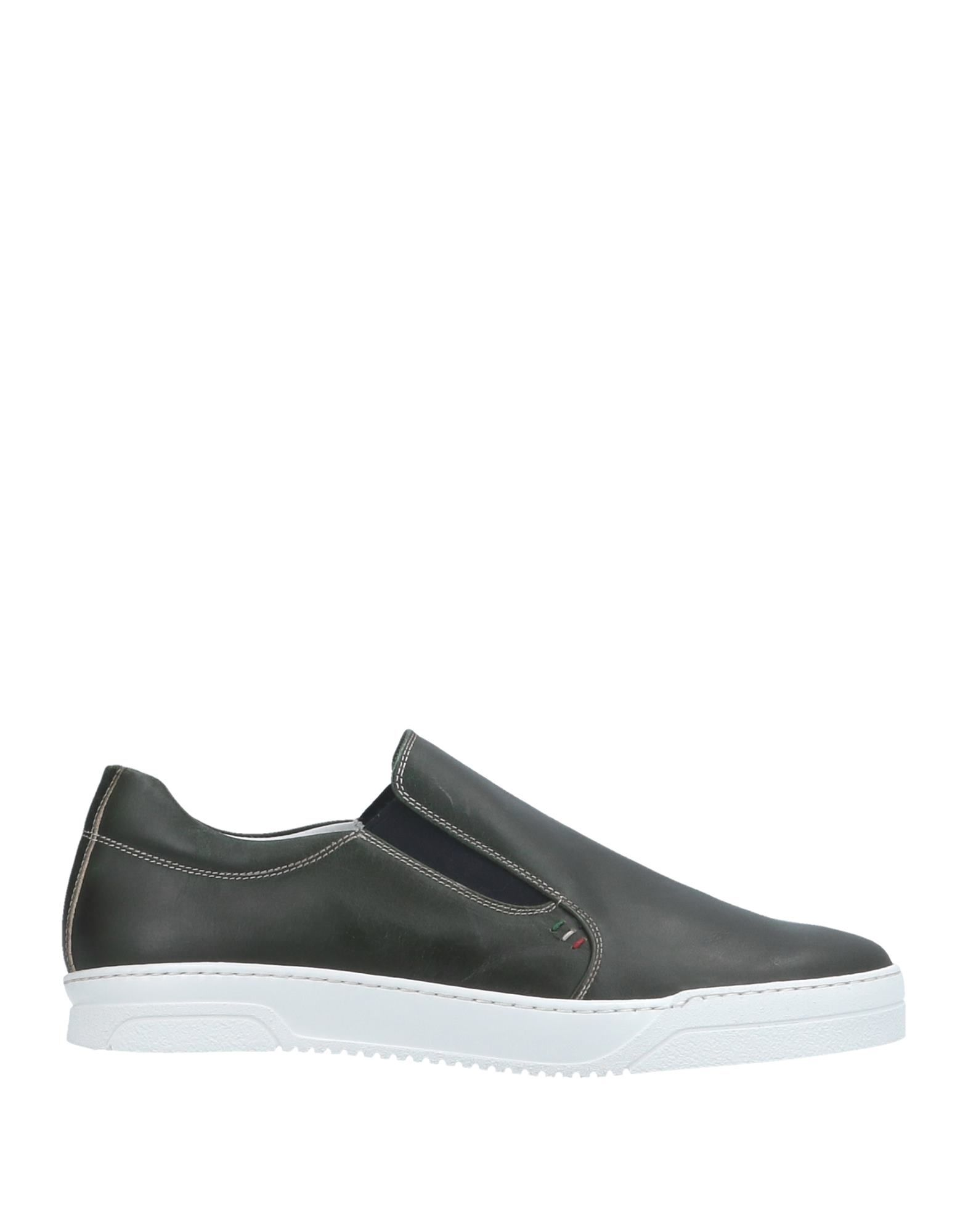 Sneakers Gianfranco Lattanzi Homme - Sneakers Gianfranco Lattanzi  Noir Super rabais