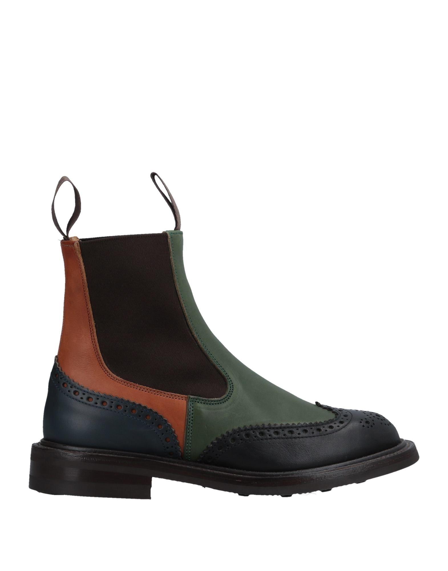 Günstige und modische Schuhe Tricker's Stiefelette Herren  11510522NN