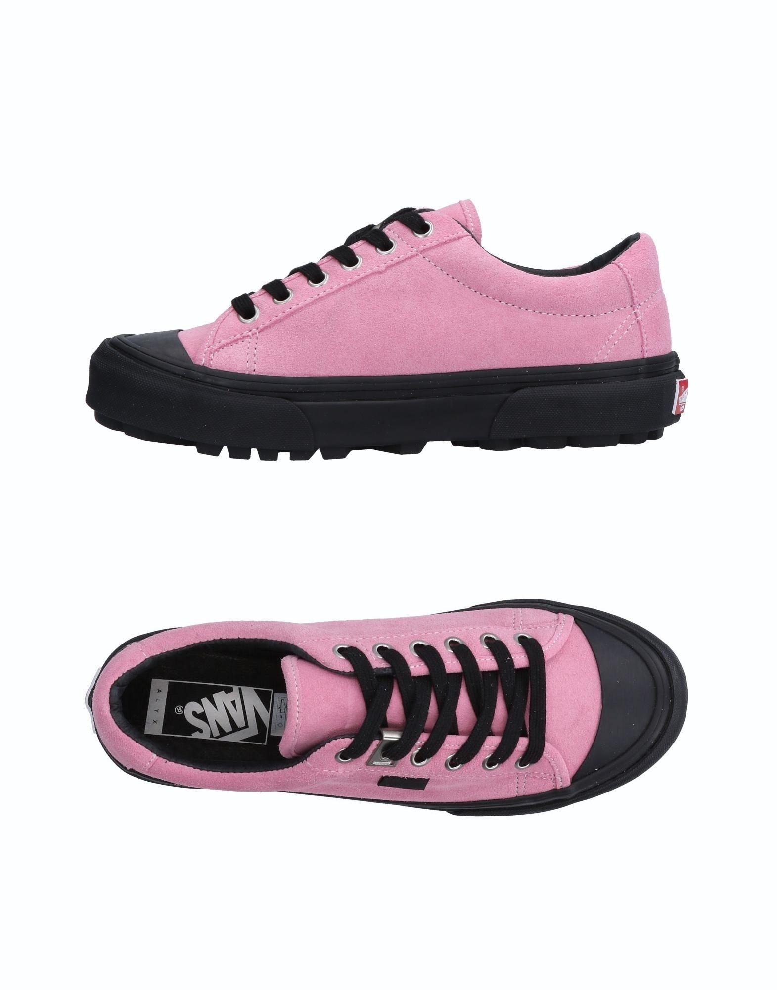 Vans Sneakers - Women Vans Sneakers online on on on  United Kingdom - 11510527GF 6d1555