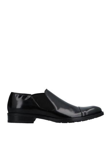 Zapatos con descuento Mocasín Gianfranco Lattanzi Hombre - Mocasines Gianfranco Lattanzi - 11510535KB Negro