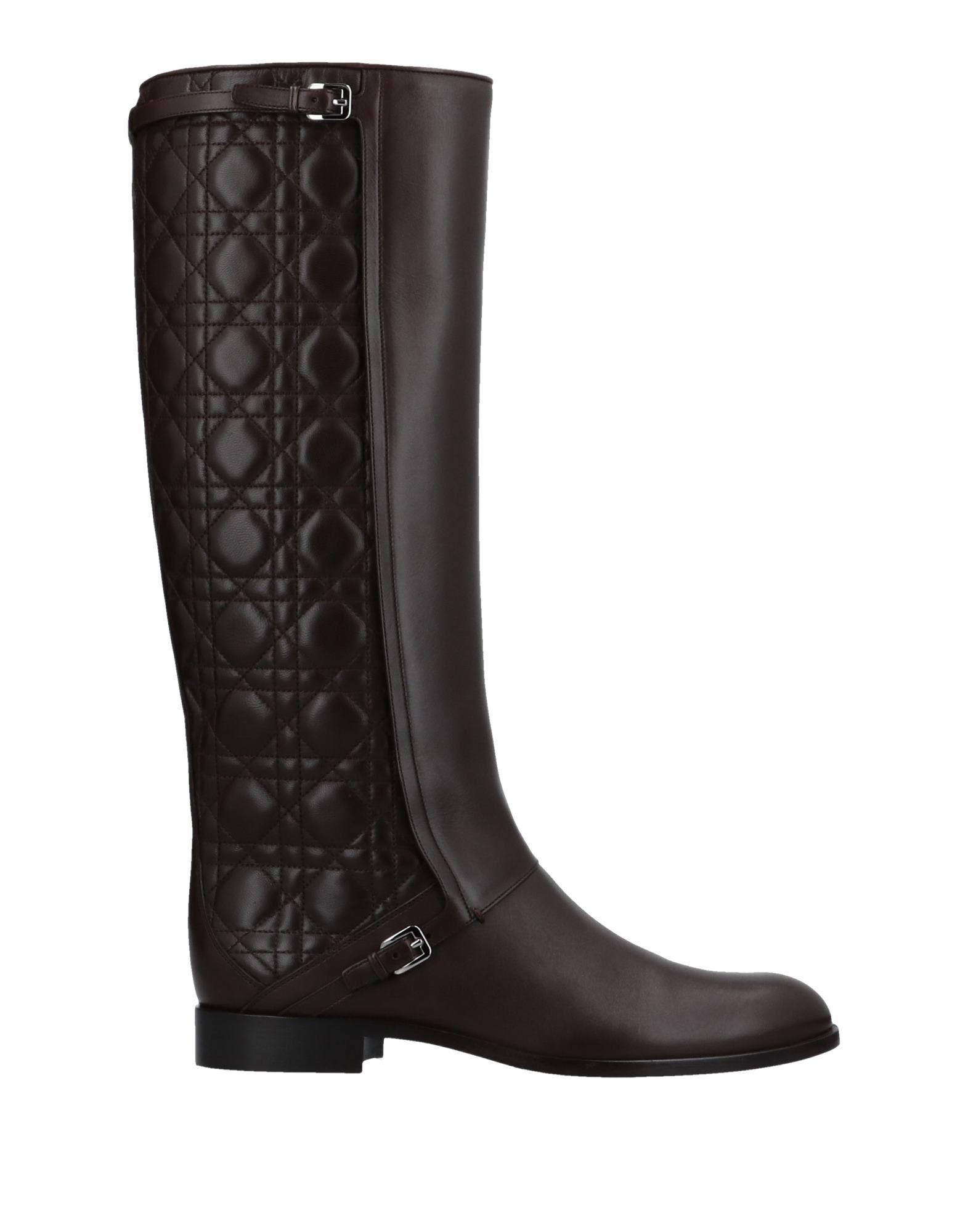 Scarpe economiche e resistenti Stivali Dior Donna - 11510544JN