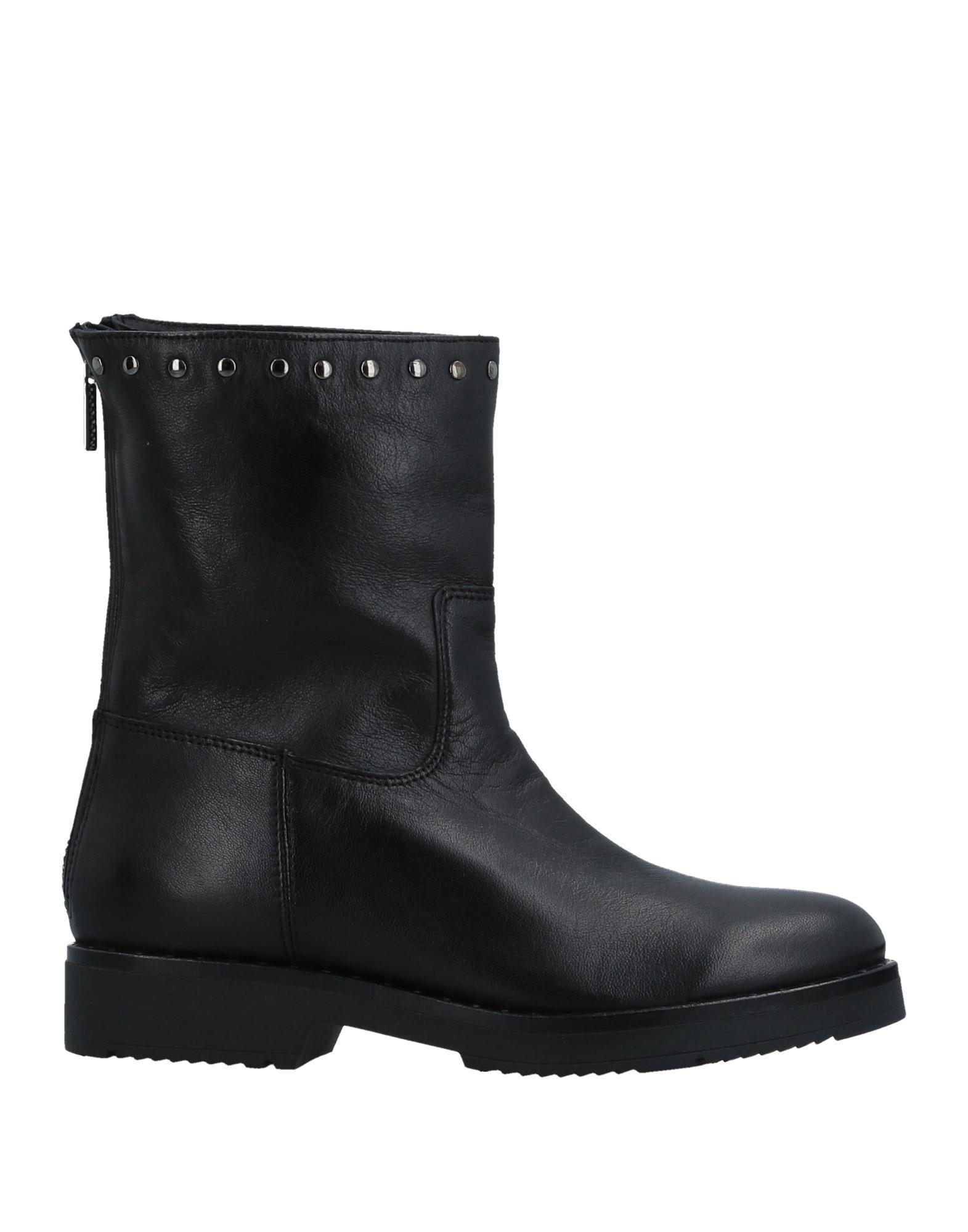 Gut um billige Schuhe zu tragenBagatt Stiefelette Damen  11510545HV