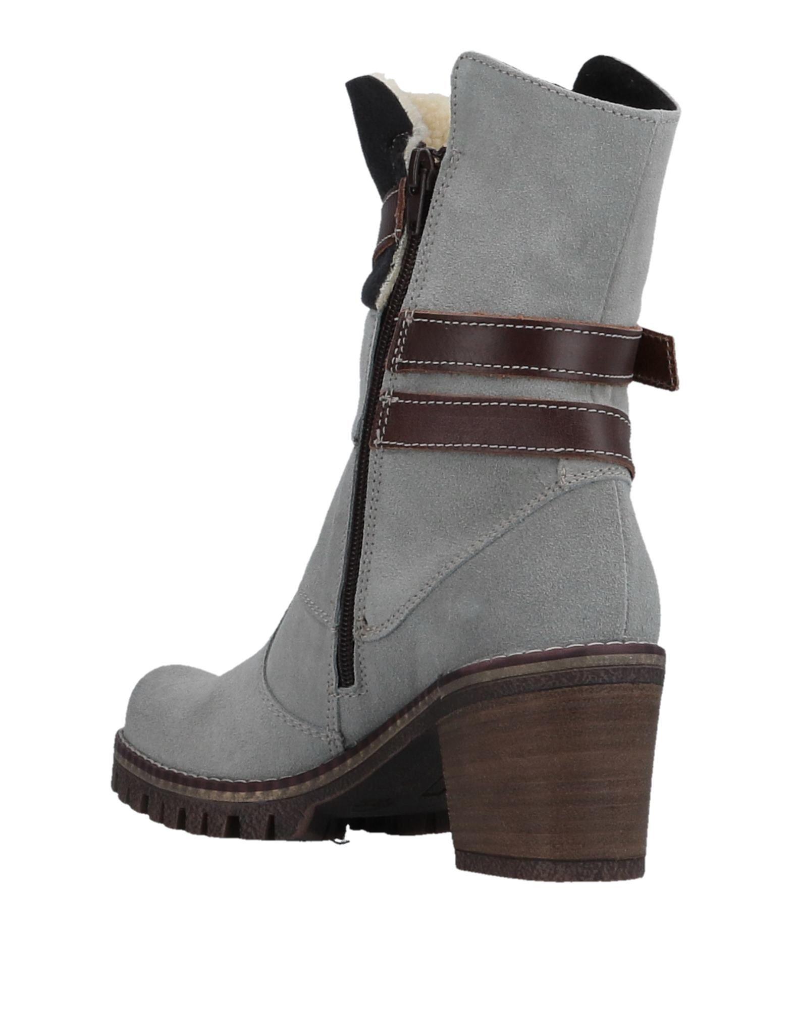 Stilvolle billige Stiefelette Schuhe Manas Stiefelette billige Damen  11510556IQ 9217d6