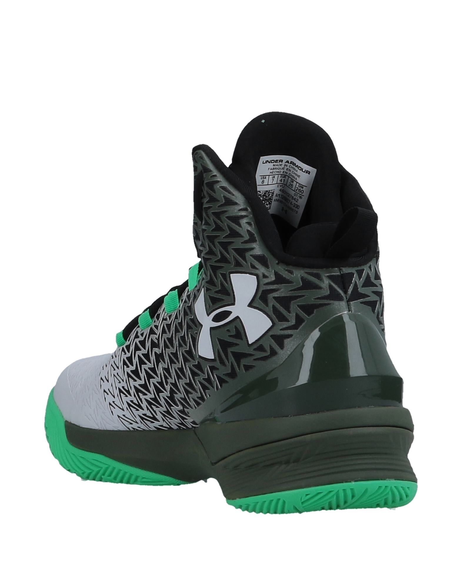 Armour Under Armour  Sneakers Herren  11510585DG 2b5bf0