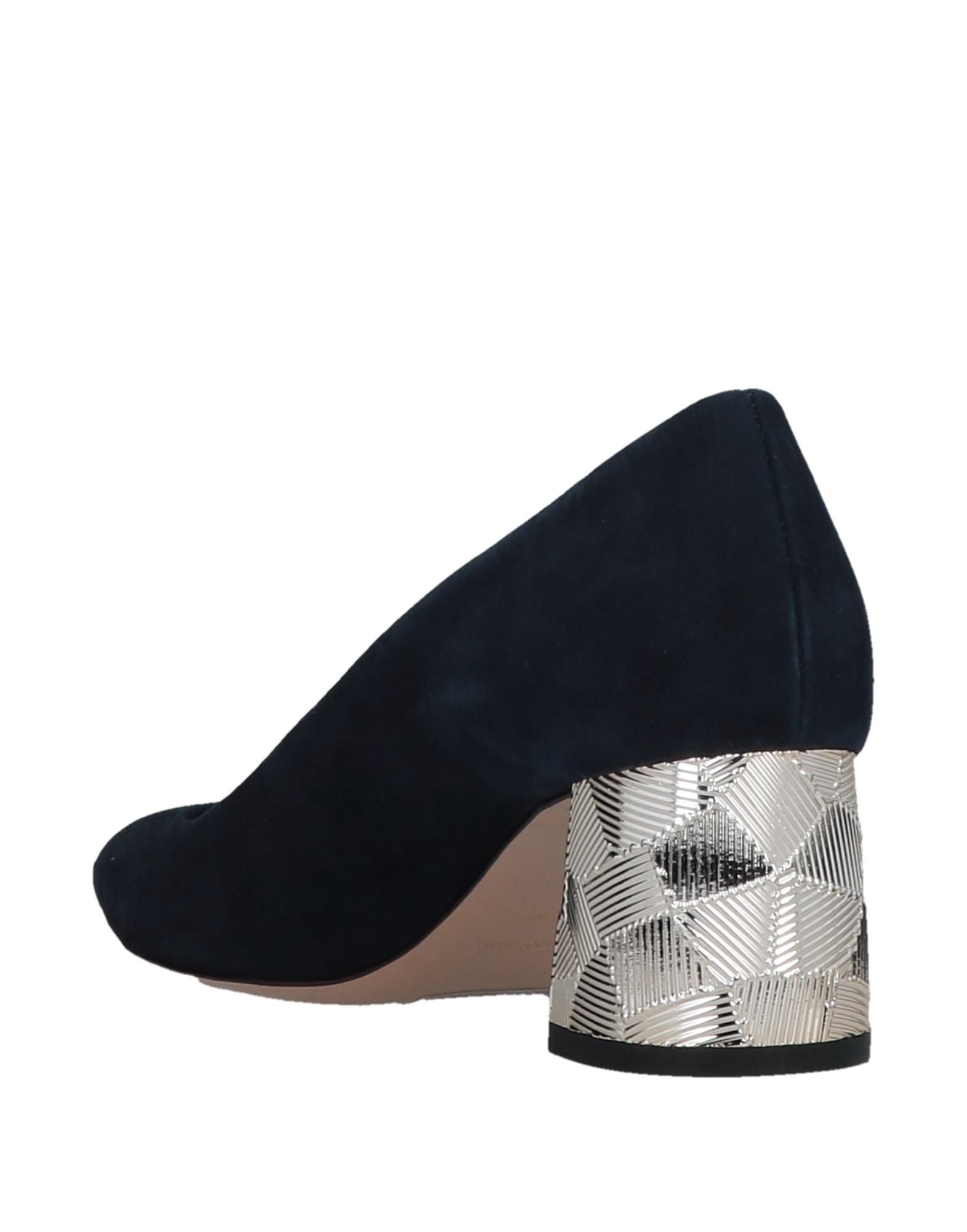 Stilvolle billige Schuhe Fiorangelo Pumps Damen  11510588DE