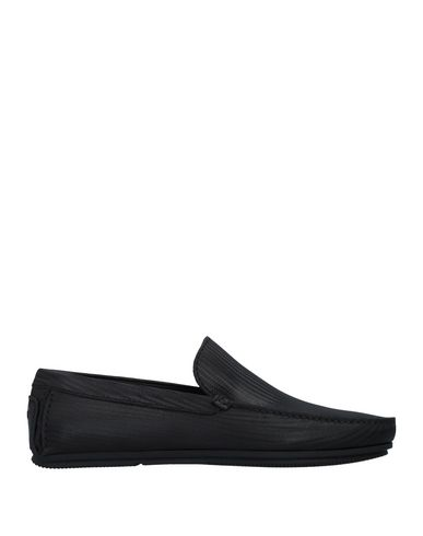 Zapatos con descuento Mocasín Loriblu Hombre - Mocasines Loriblu - 11510594PT Negro