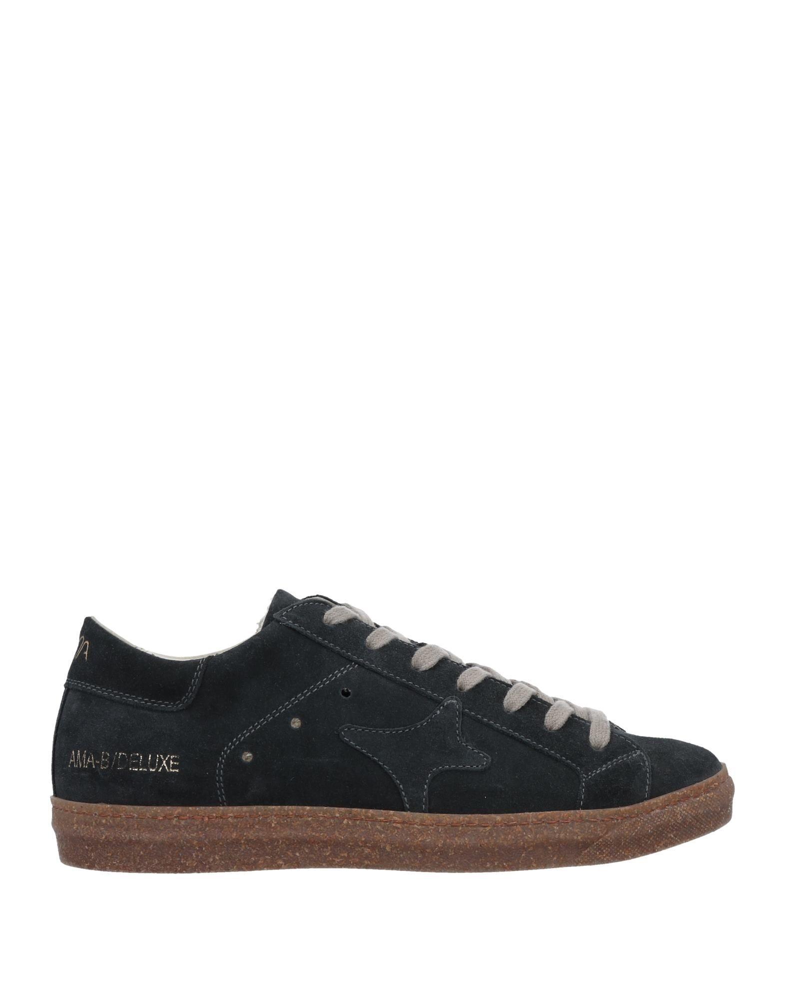 Rabatt echte Schuhe Tricker's Sneakers Herren  11510596VH