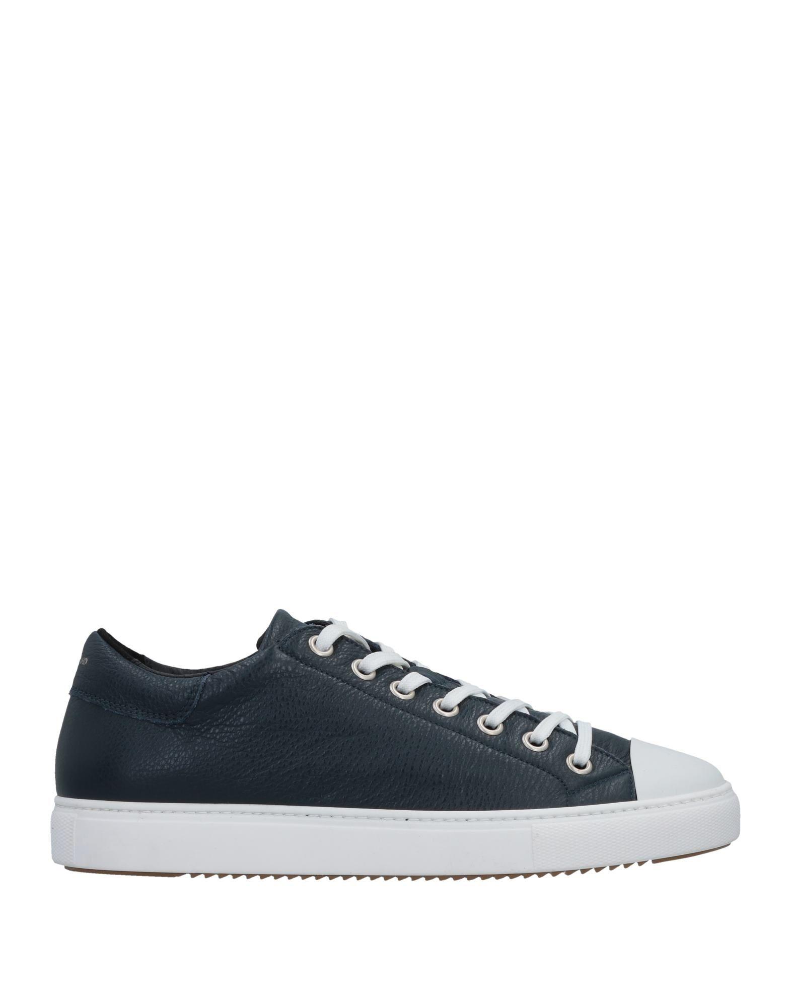 Rabatt echte Schuhe Tricker's Sneakers Herren  11510599XA