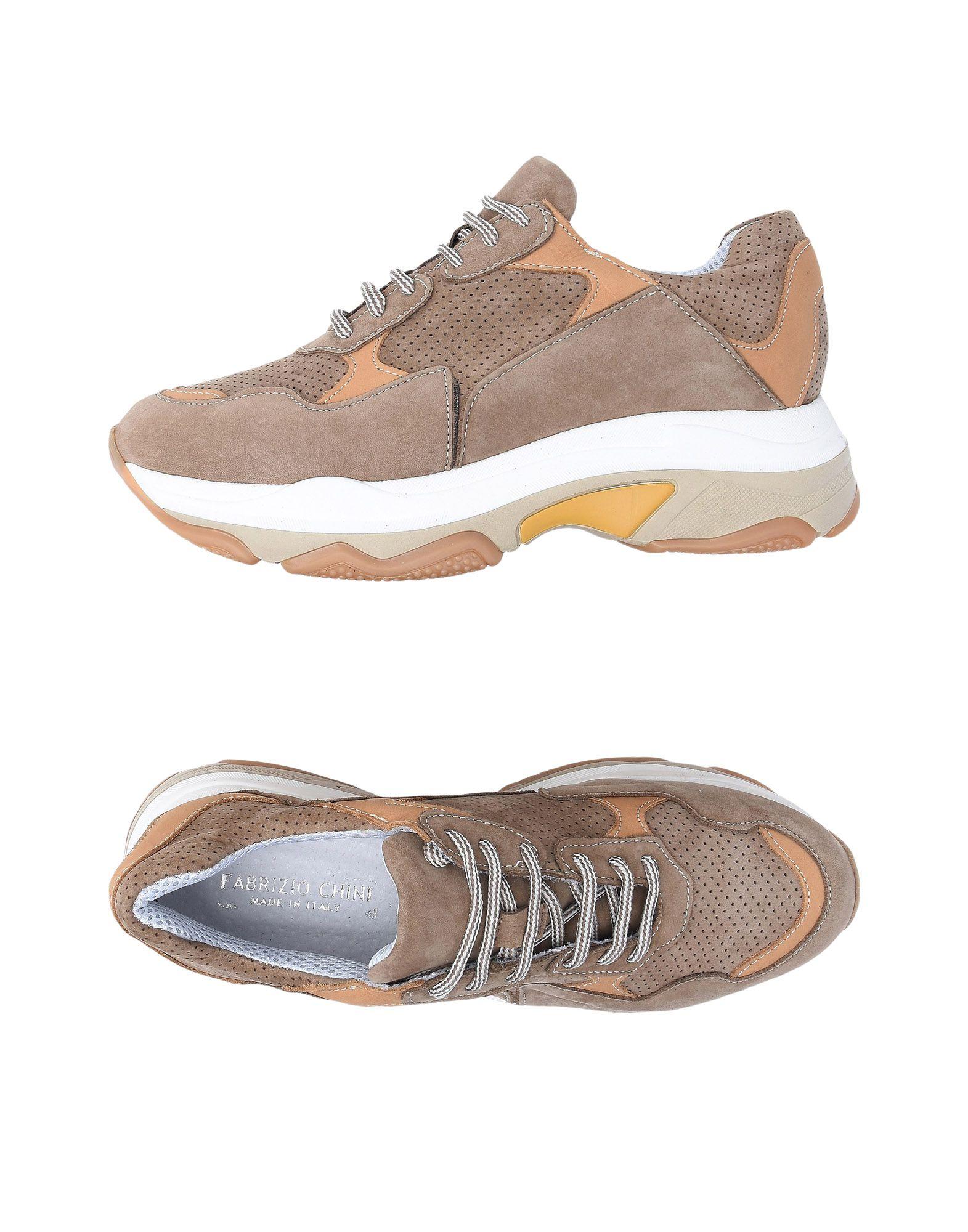 Stilvolle billige Schuhe Fabrizio Chini 11510602EO Sneakers Damen  11510602EO Chini 4cbfa0