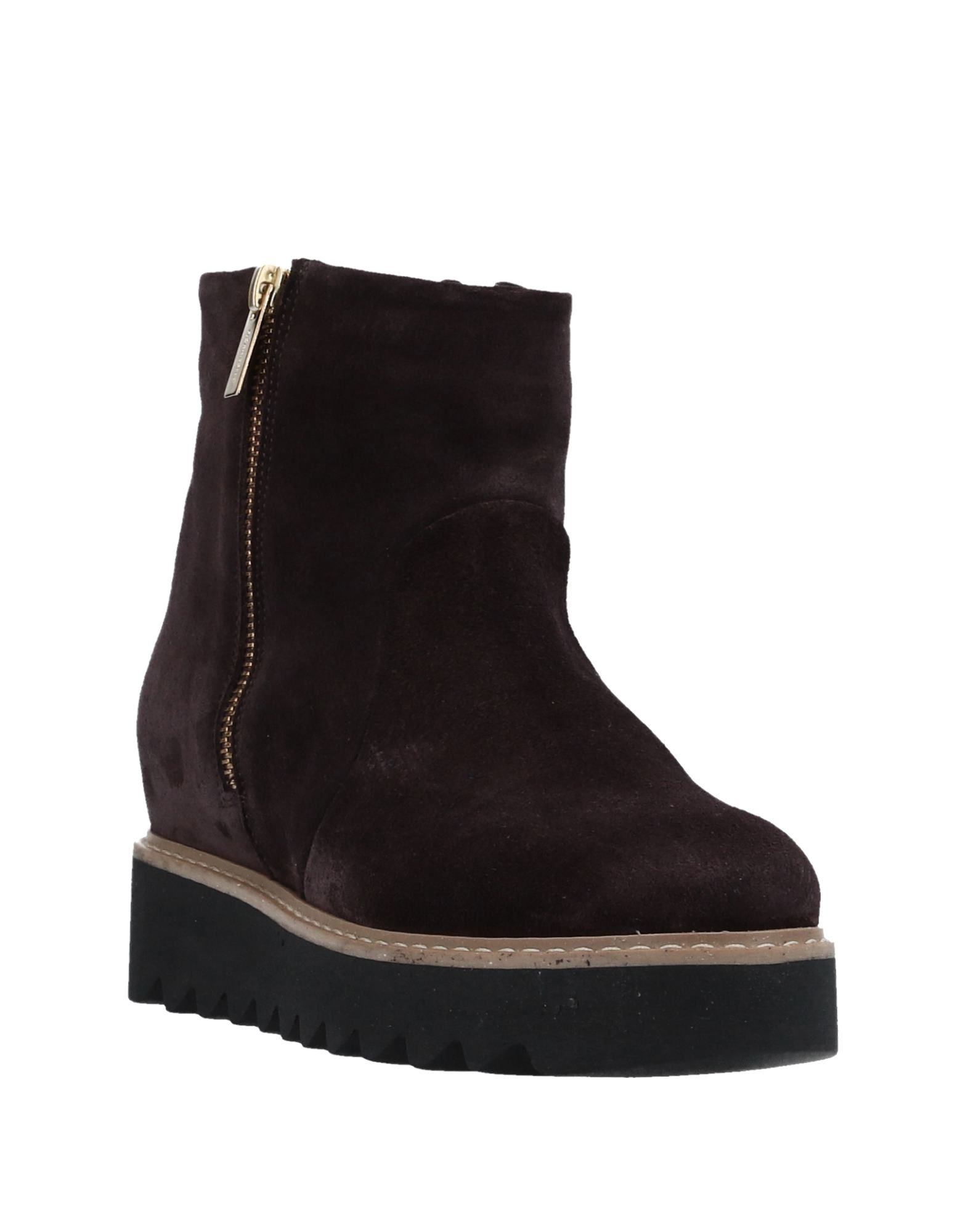 Fiorangelo Stiefelette Damen  11510606PUGut aussehende strapazierfähige Schuhe