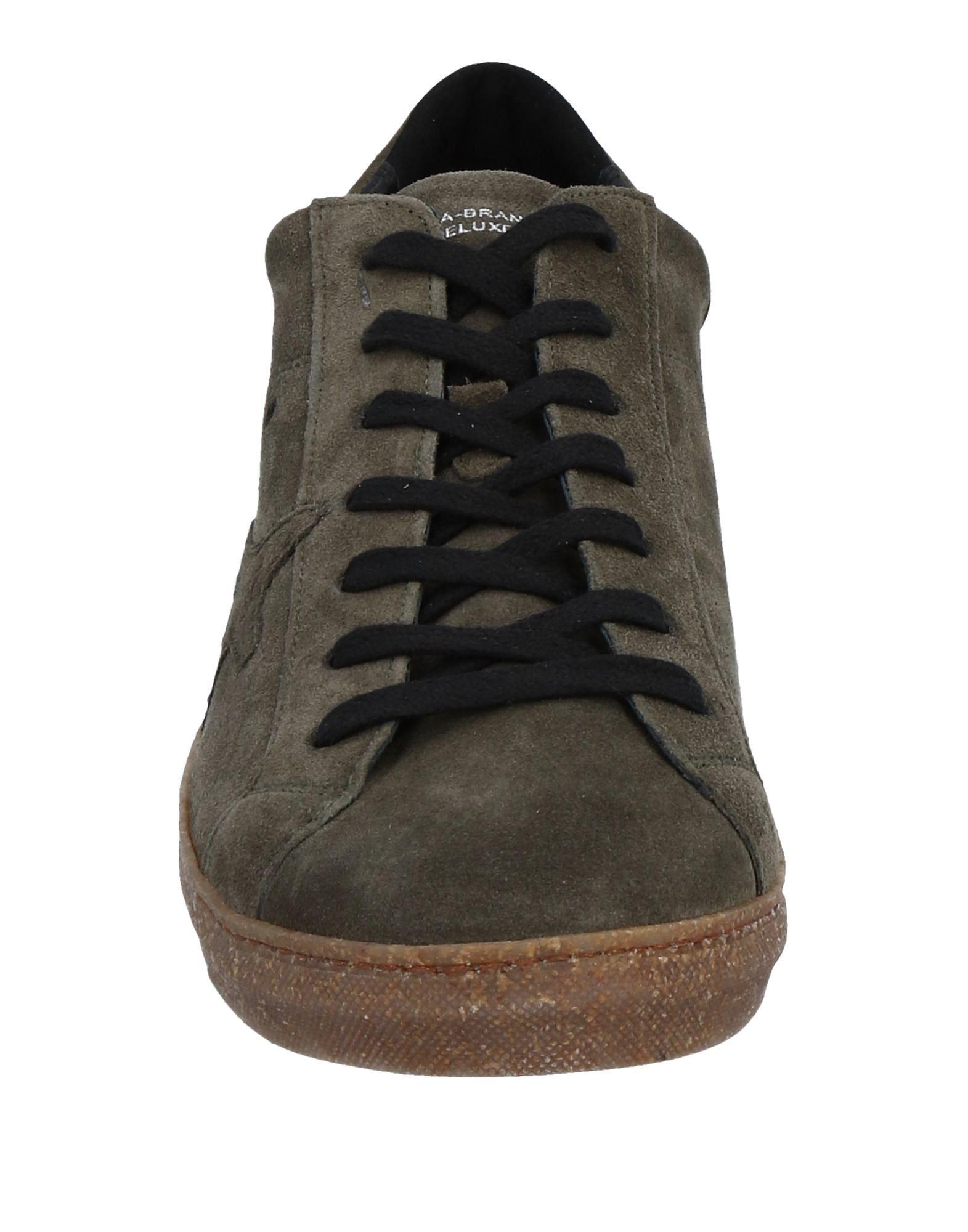 Rabatt Rabatt Rabatt echte Schuhe Ama Brand Sneakers Herren  11510611FQ 628dd8