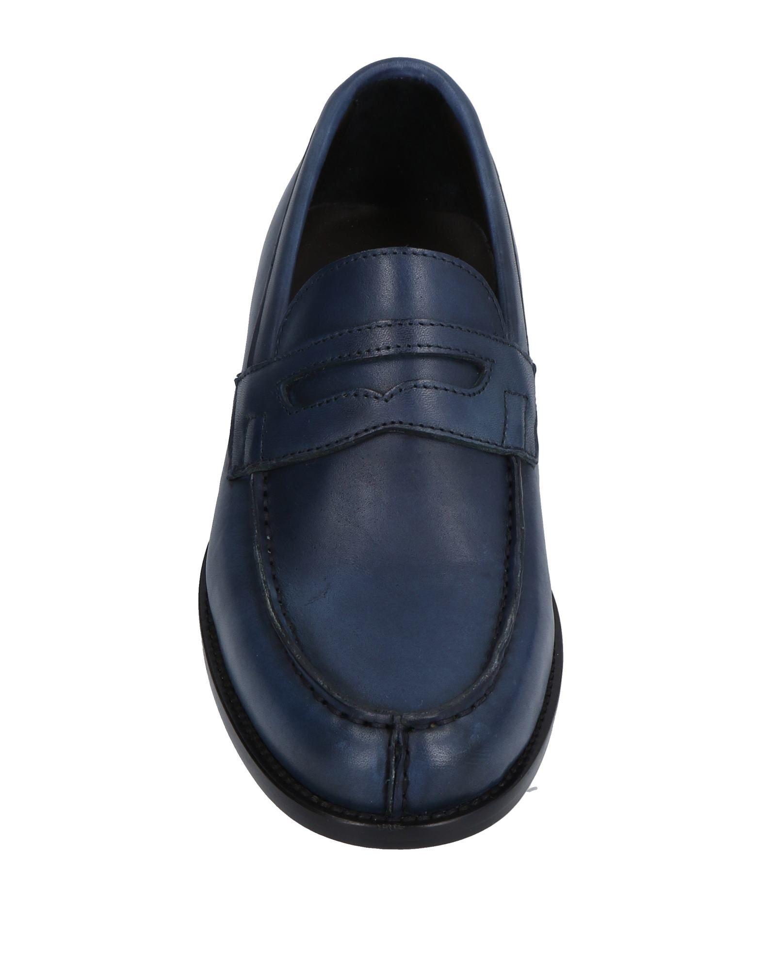 British Passport® Gute Mokassins Herren  11510621HO Gute Passport® Qualität beliebte Schuhe 611819
