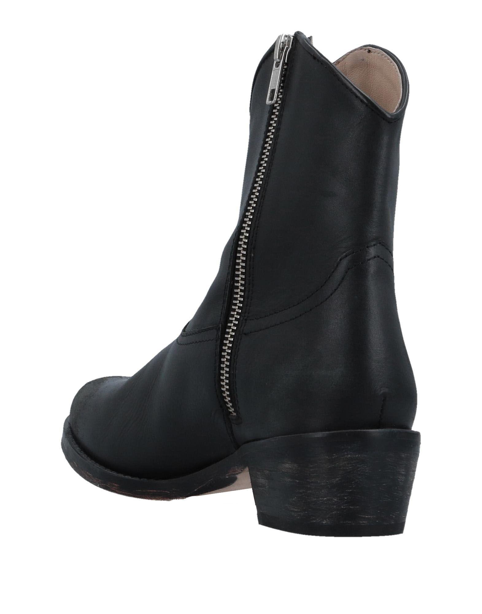 Gut um billige Damen Schuhe zu tragenBagatt Stiefelette Damen billige  11510624GN ebbf29