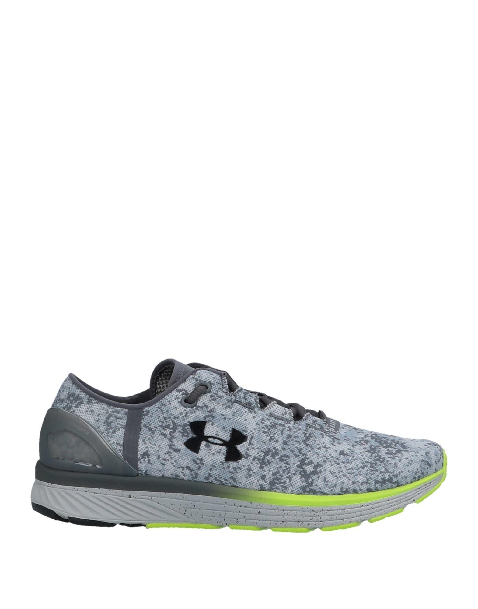 Rabatt echte Schuhe Under Armour Sneakers Herren  11510627EW