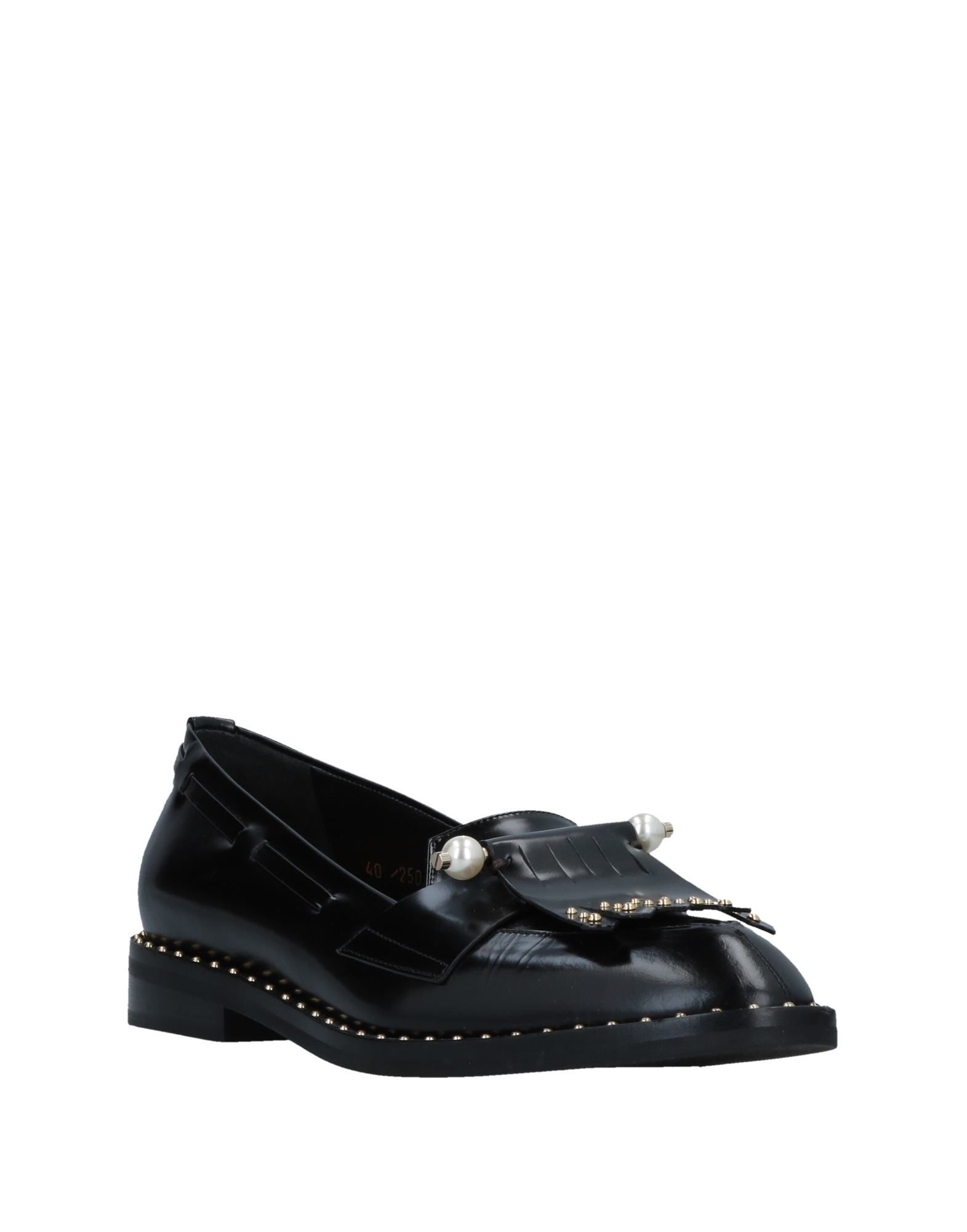 Elisabetta 11510634UAGut Franchi Mokassins Damen  11510634UAGut Elisabetta aussehende strapazierfähige Schuhe a98435