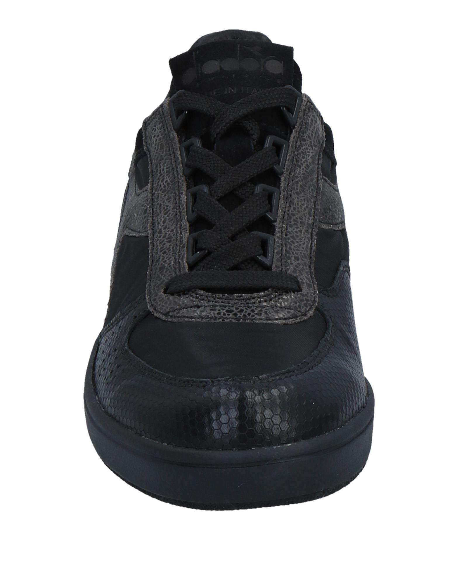 Diadora Heritage Heritage Diadora Sneakers Herren  11510653UE Neue Schuhe 6973df