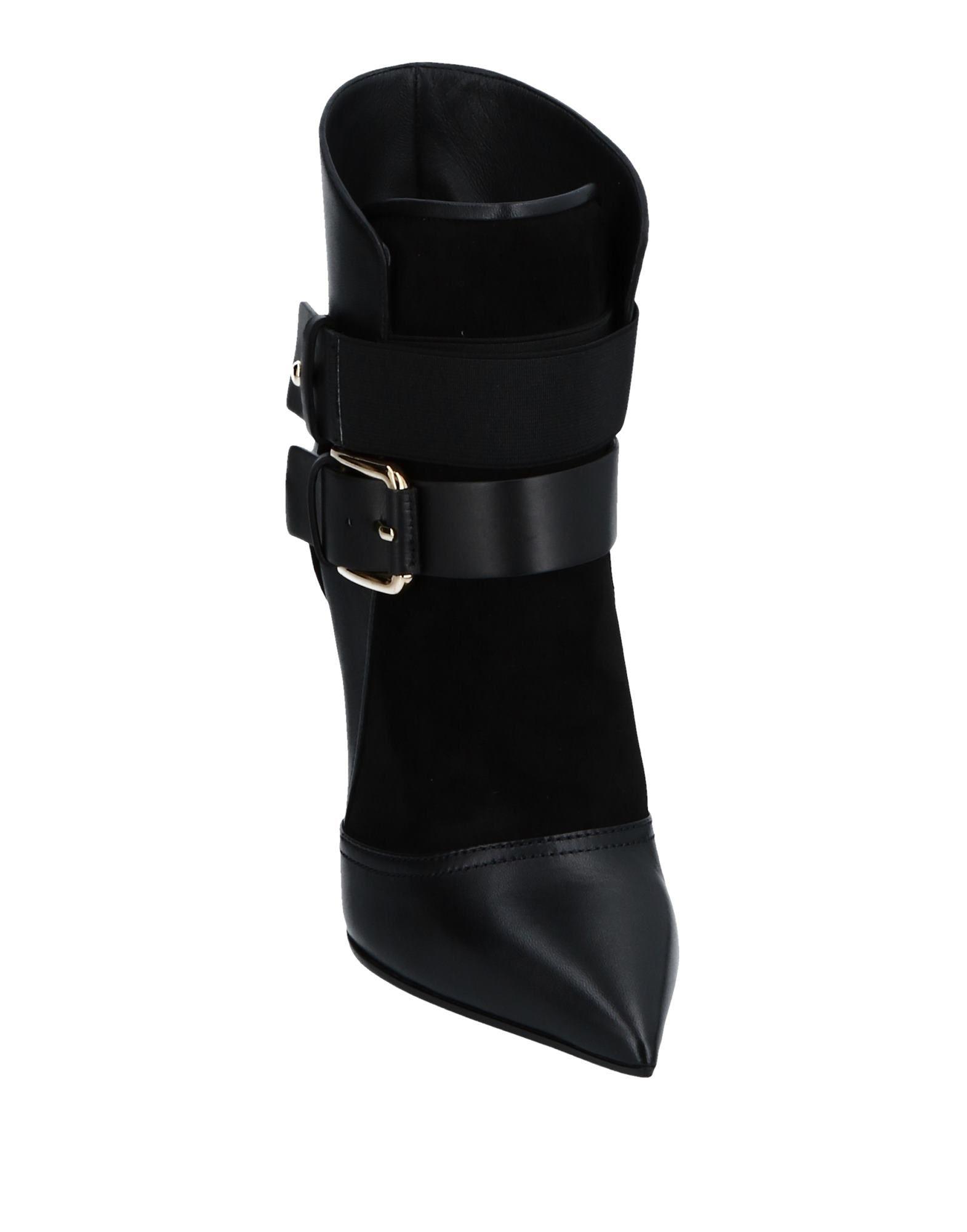 Balmain Stiefelette Damen  11510655MBGünstige gut aussehende Schuhe