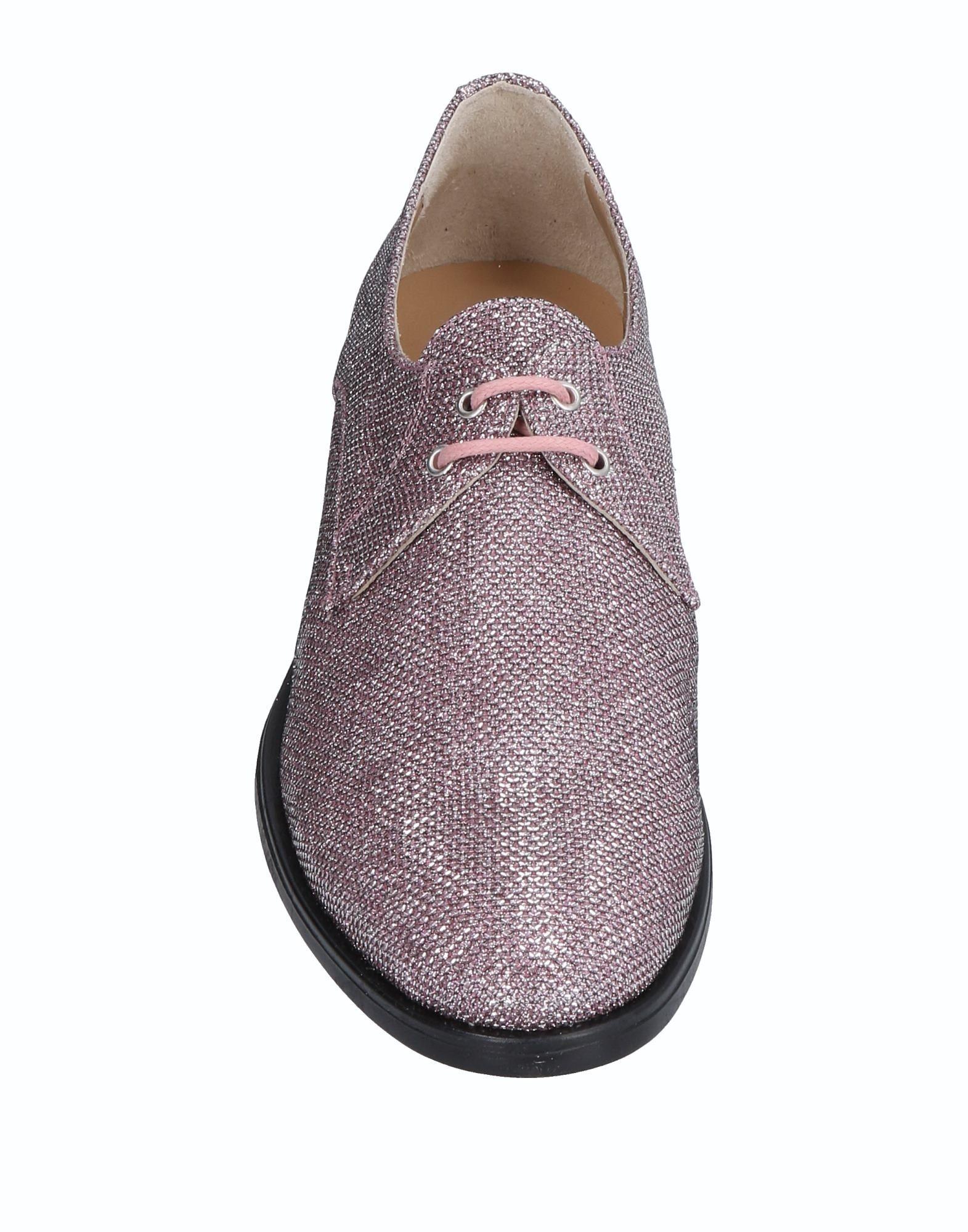Gut um billige Schuhe  zu tragenFiorangelo Schnürschuhe Damen  Schuhe 11510658TI ef2ce8