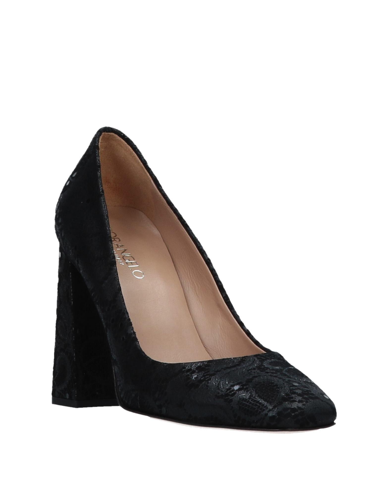 Gut um Pumps billige Schuhe zu tragenFiorangelo Pumps um Damen  11510668MC 547df5