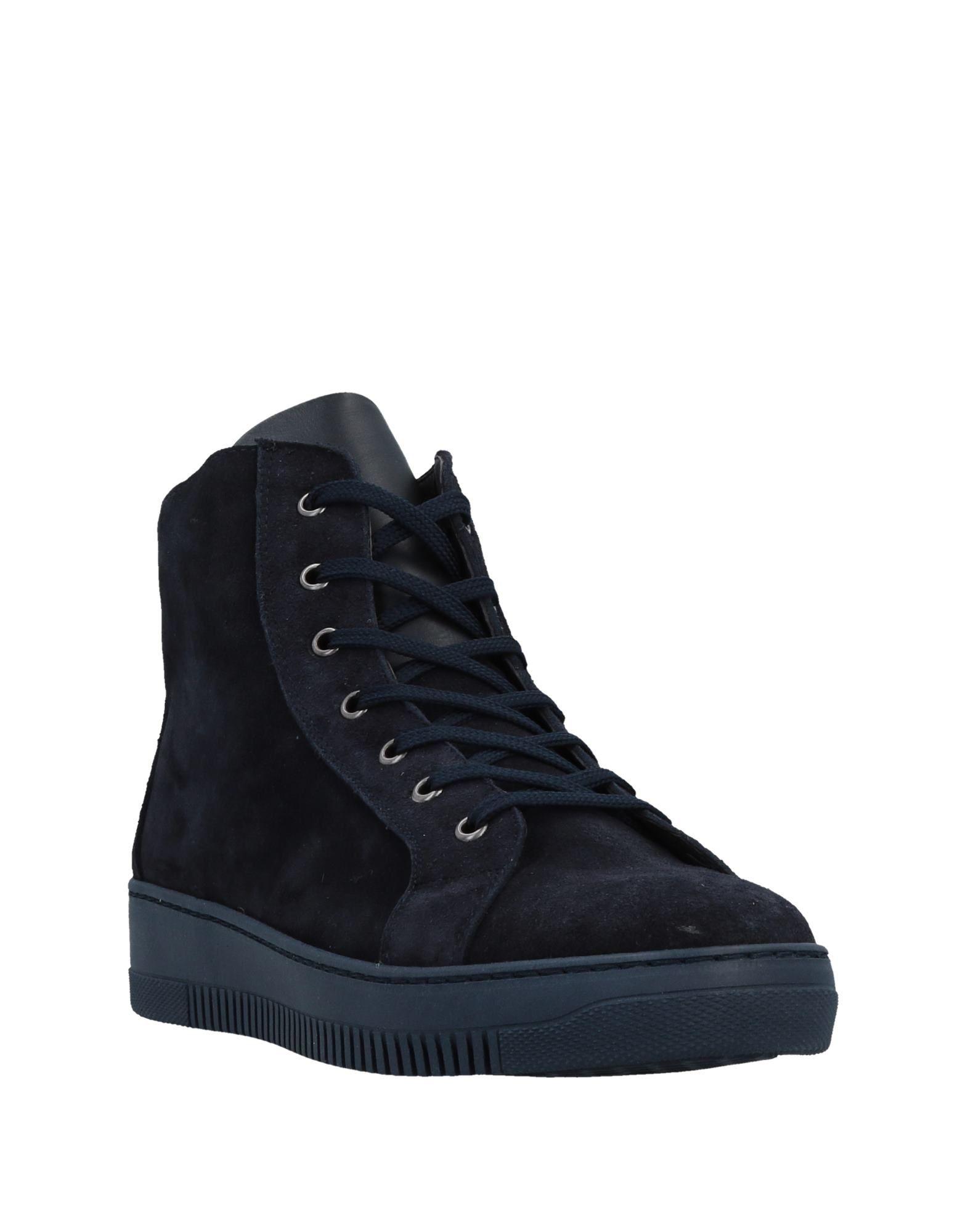Rabatt echte Schuhe Bagatt Sneakers Herren  11510670NP