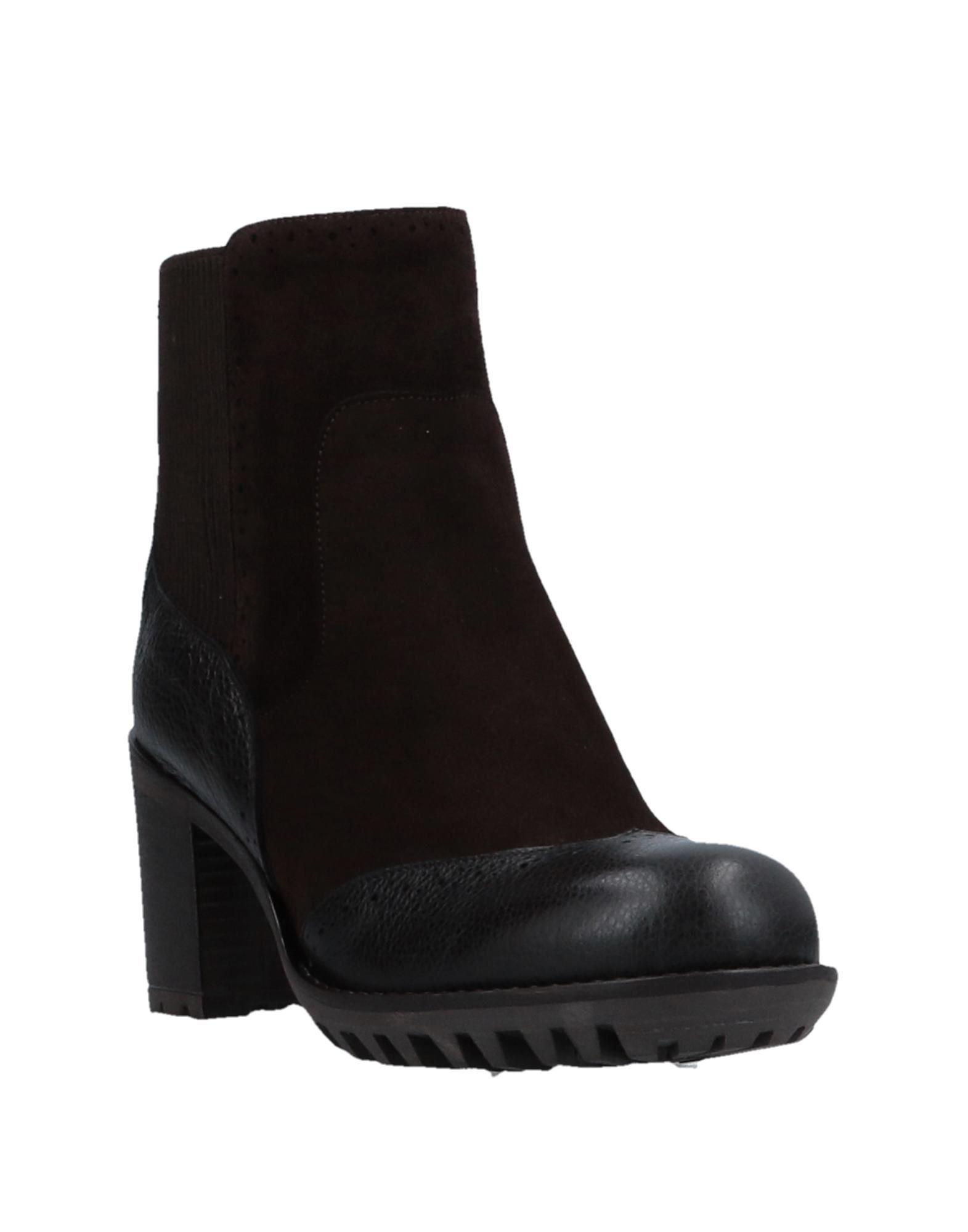 Stilvolle billige Stiefel Schuhe Fiorangelo Chelsea Stiefel billige Damen  11510677CF a97a8a