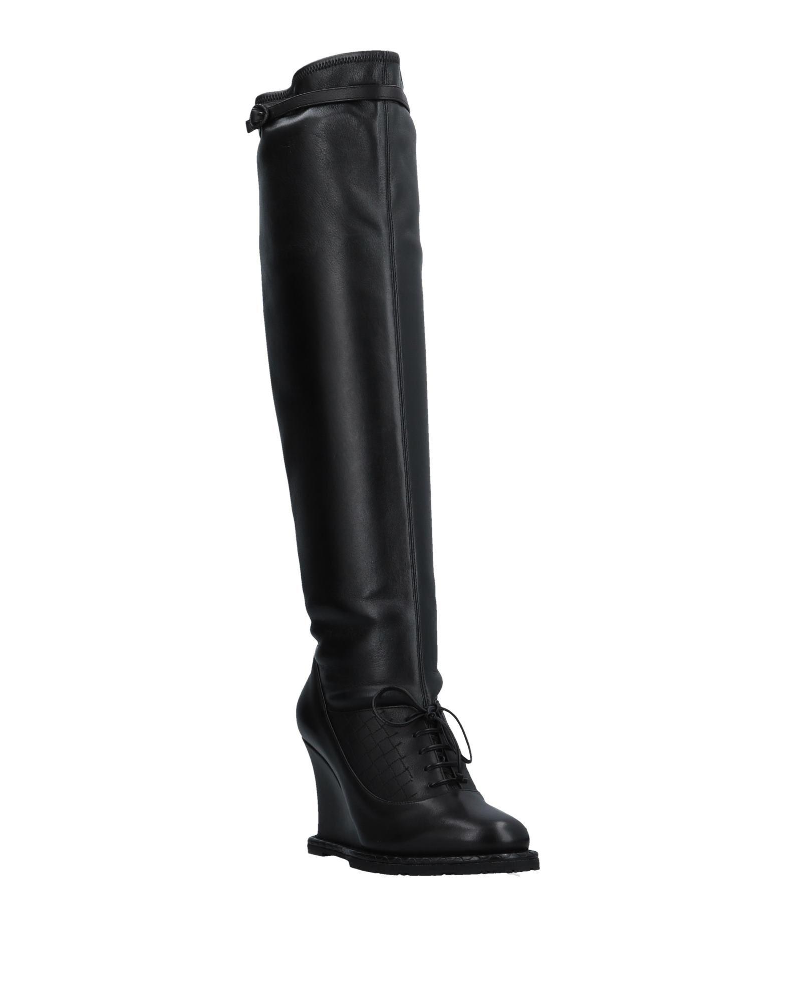 Bottega Damen Veneta Stiefel Damen Bottega  11510689XI Neue Schuhe bcd146