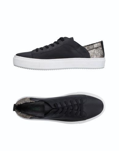 Zapatos de hombres y mujeres de moda casual - Zapatillas Bagatt Mujer - casual Zapatillas Bagatt - 11510691AK Negro a4c42c