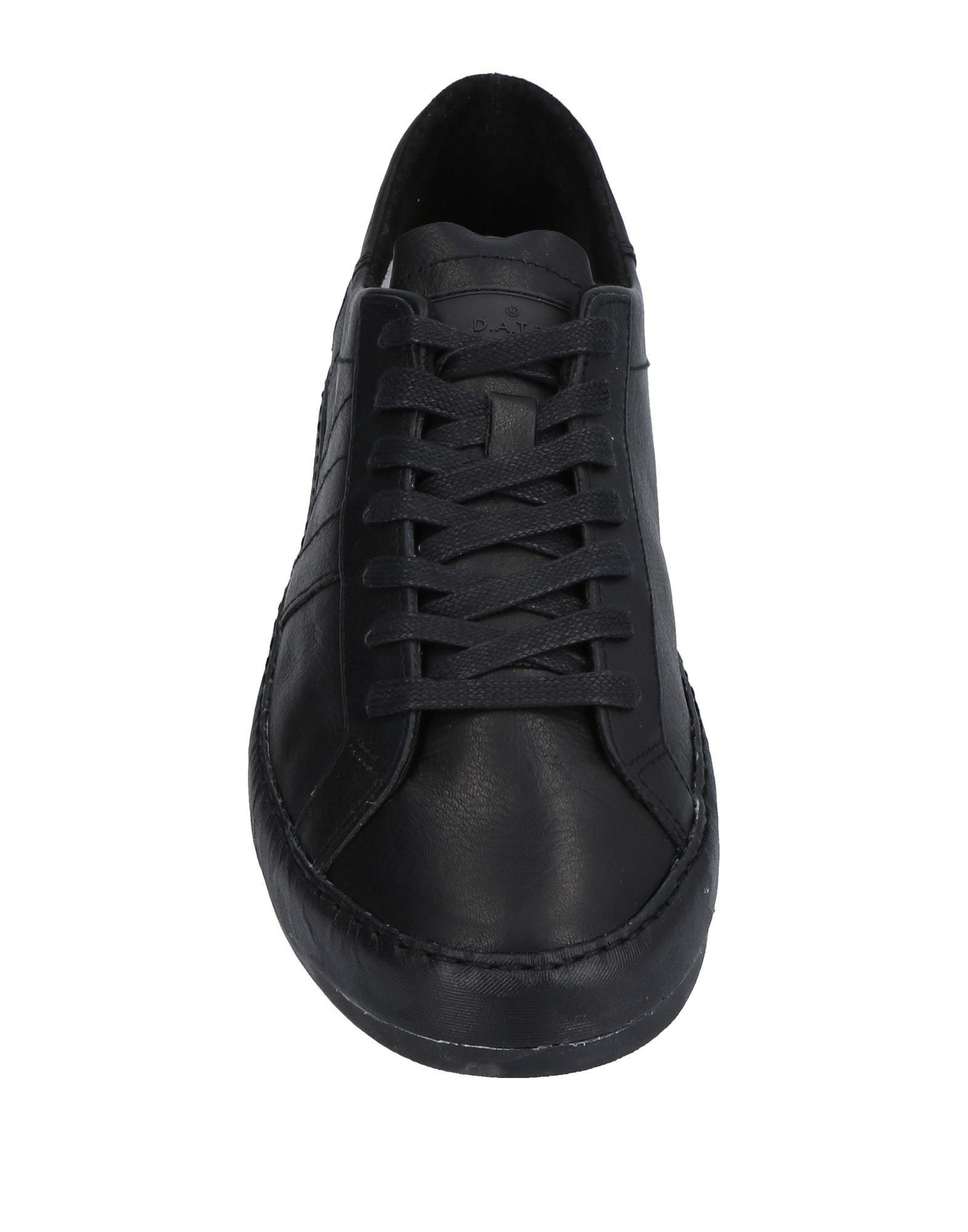 Rabatt Herren echte Schuhe D.A.T.E. Sneakers Herren Rabatt  11510693WW 49e24d