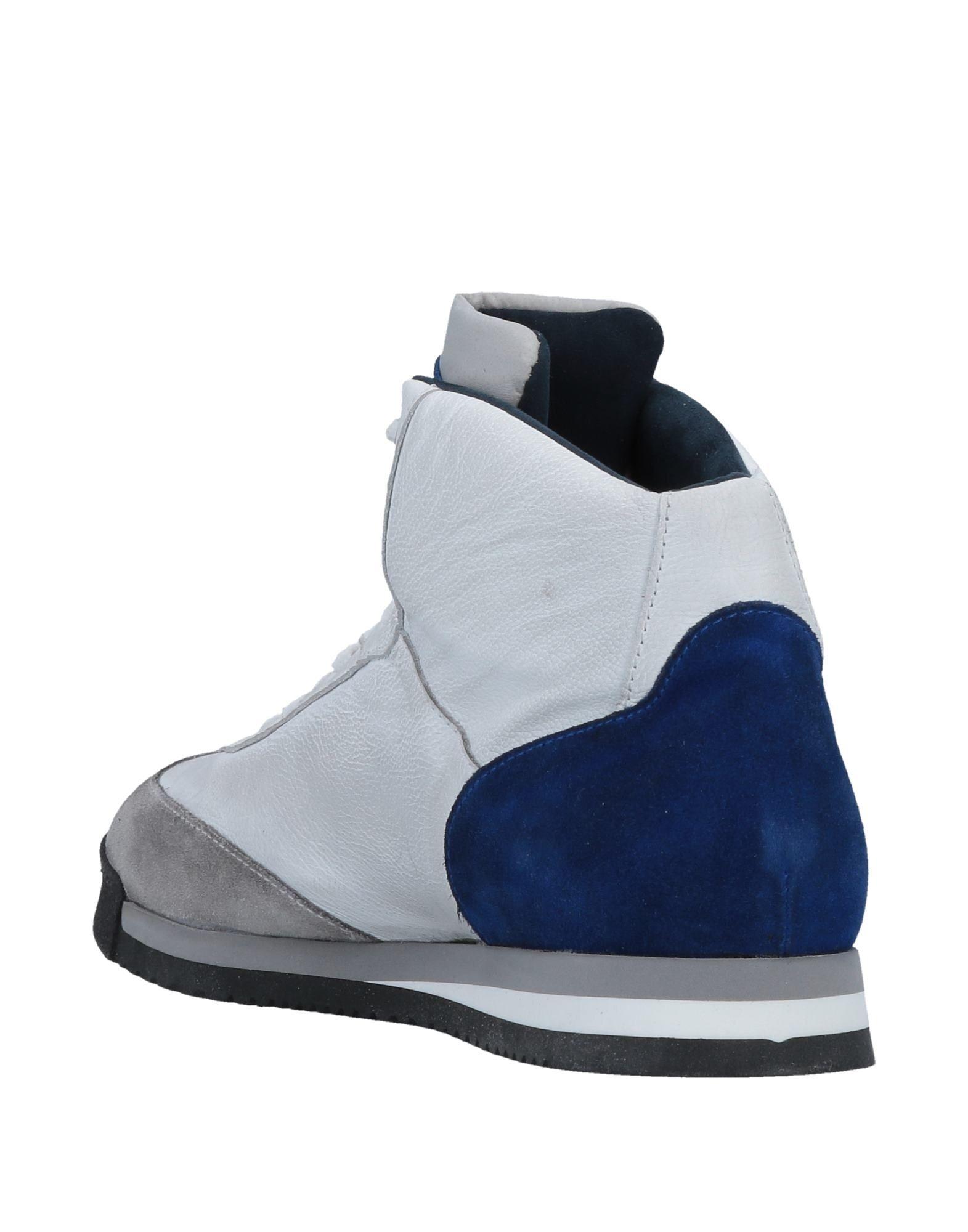 D'Acquasparta Sneakers Herren Herren Sneakers  11510697KT 3c7674