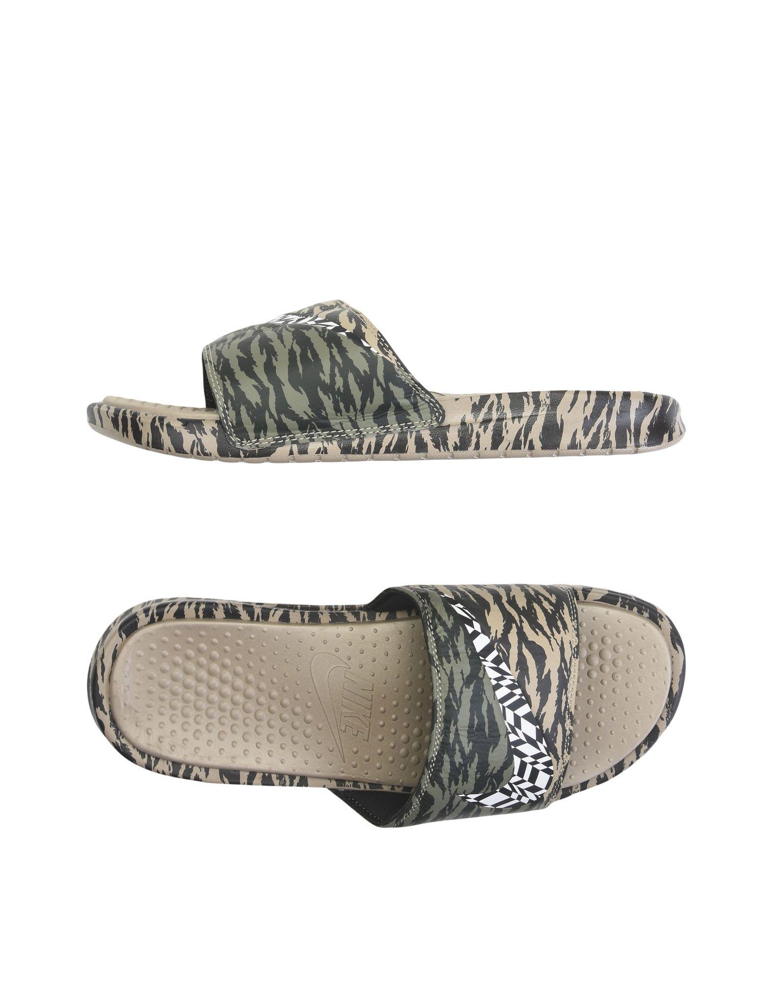 Rabatt echte Schuhe Nike Benassi Ultra  11510706EV