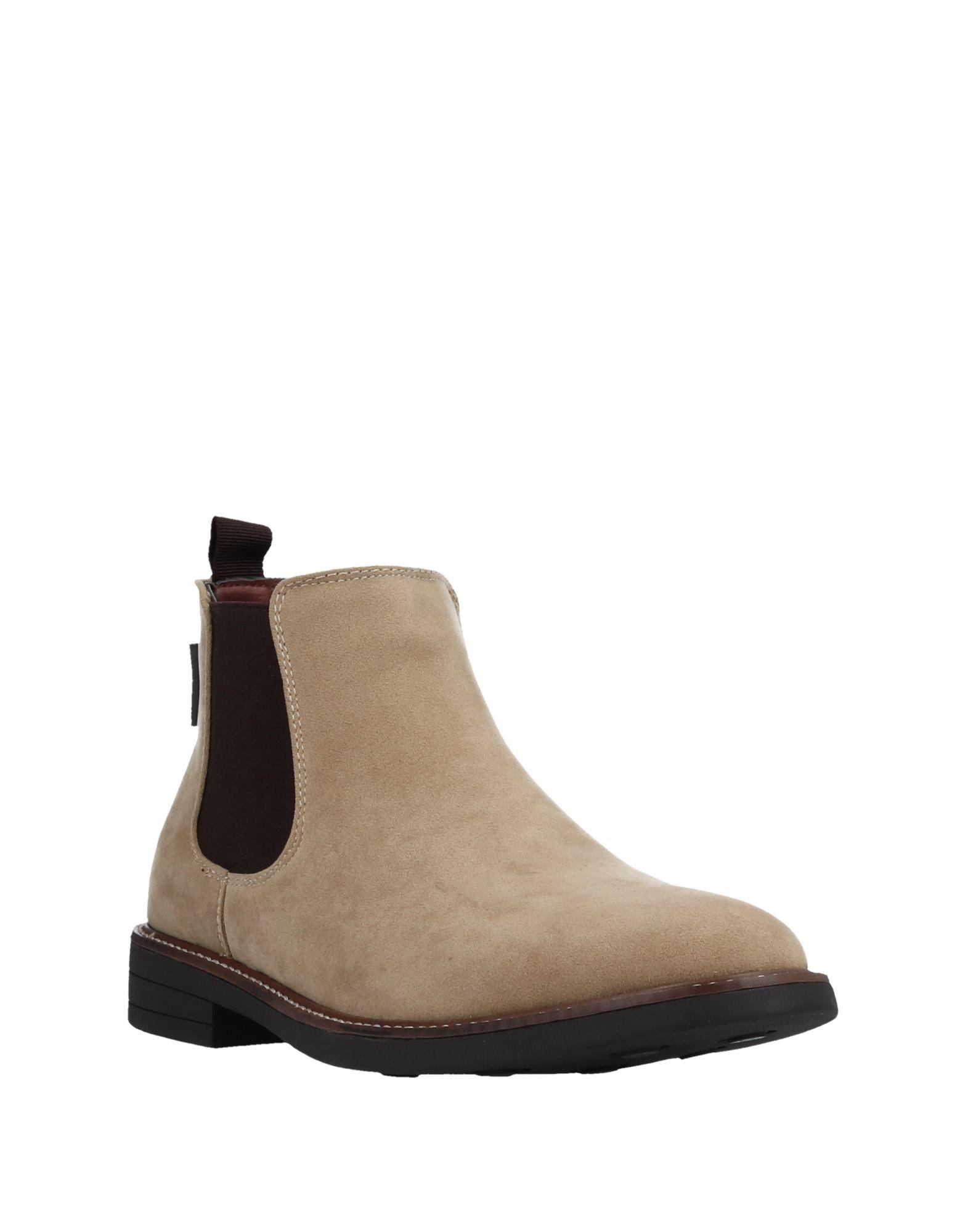 Rabatt Sherman echte Schuhe Ben Sherman Rabatt Stiefelette Herren  11510707BJ 633aae