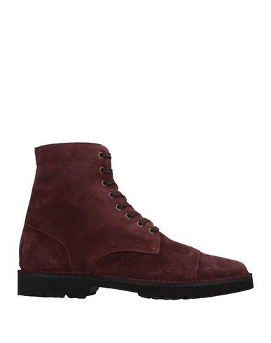 Zapatos con descuento Botín Paolo Simonini Hombre - Botines Paolo Simonini - 11510724RC Negro