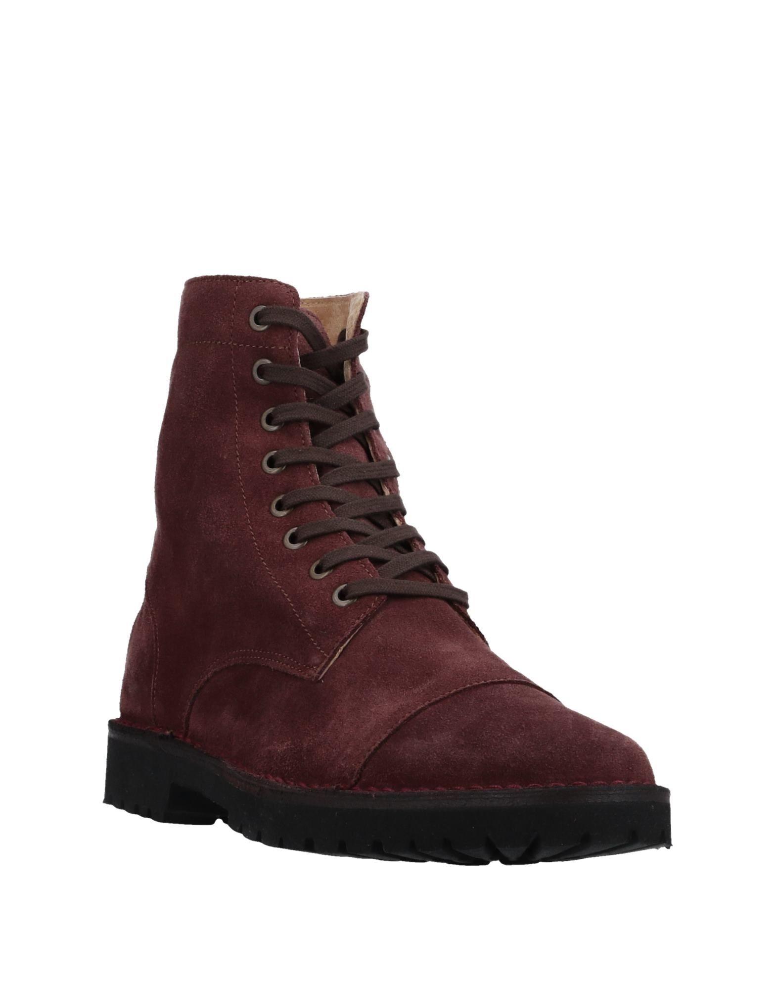 Paolo Simonini Stiefelette Herren  11510724RC Gute Qualität beliebte Schuhe