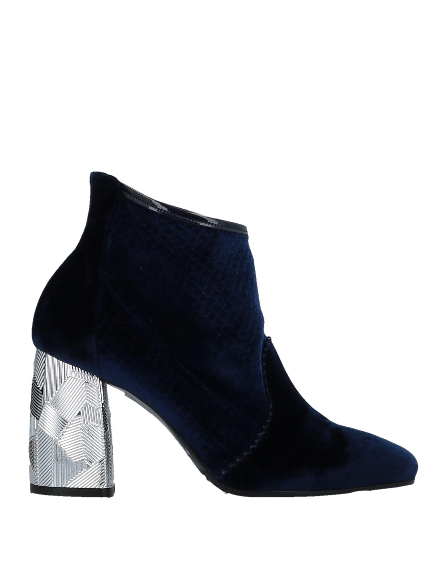 Bottine Fiorangelo Femme - Bottines Fiorangelo Noir Confortable et belle