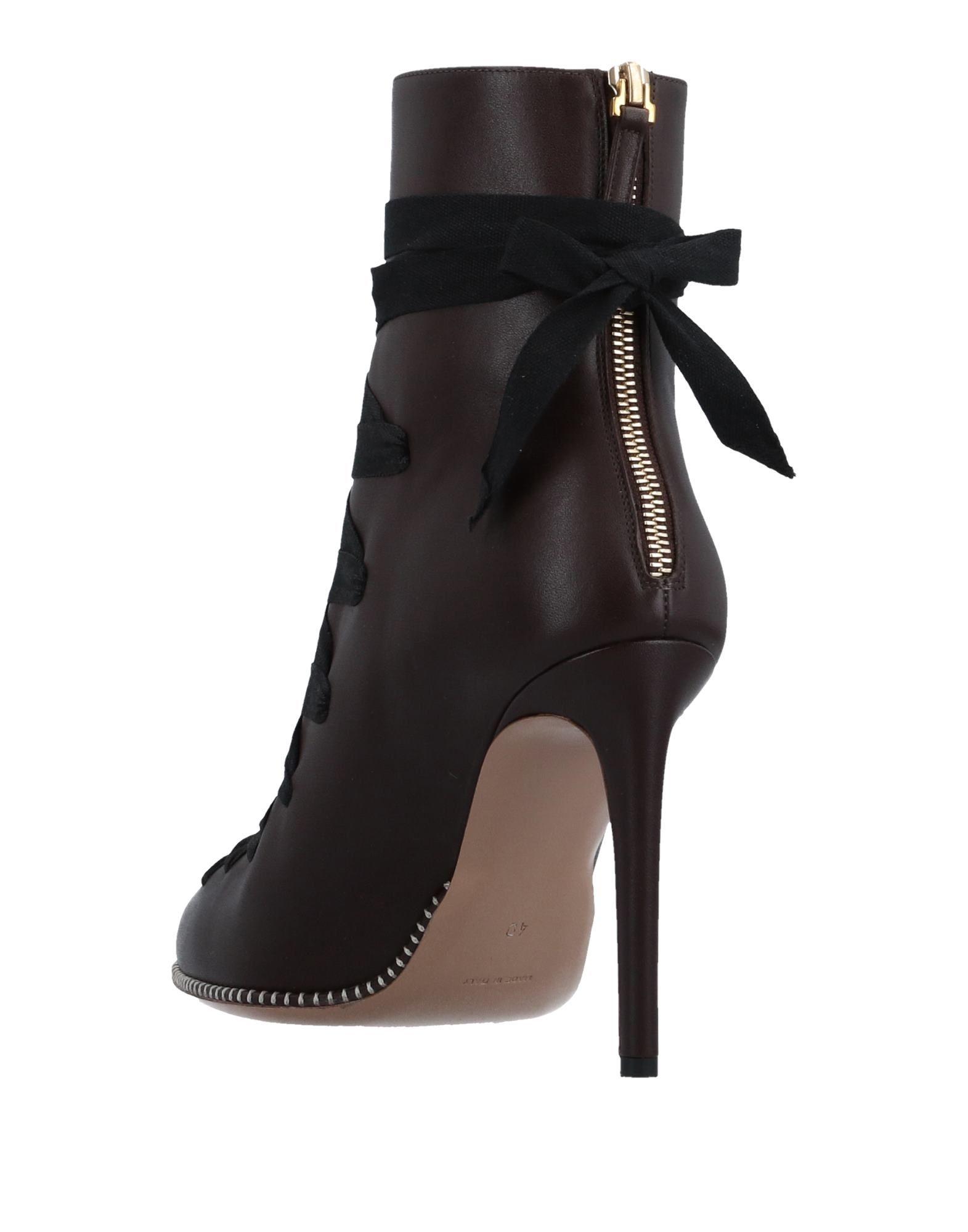 Haltbare Mode billige Schuhe Altuzarra Stiefelette Damen  11510730AU Heiße Schuhe