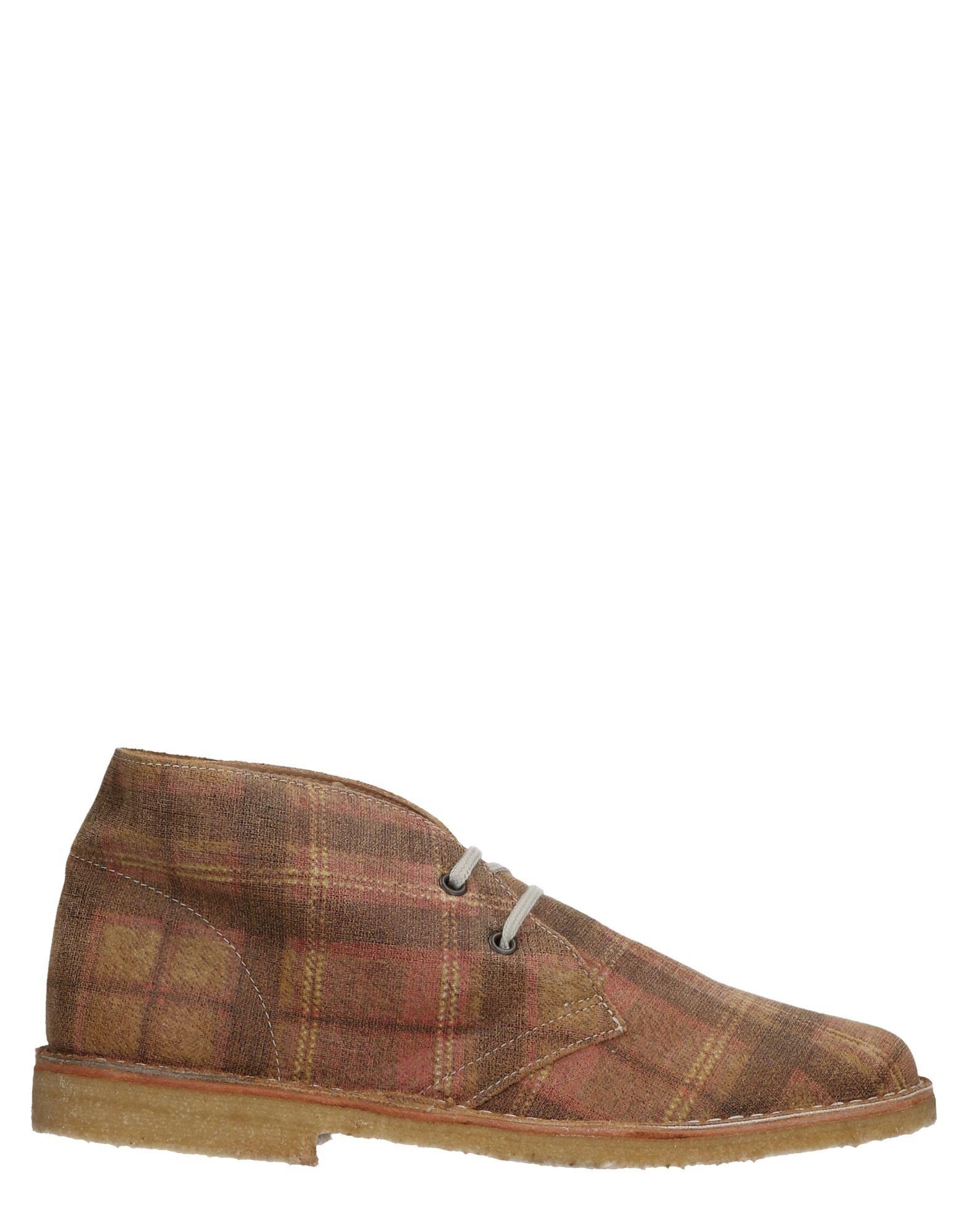 Paolo Simonini Stiefelette Herren  11510732BR Gute Qualität beliebte Schuhe