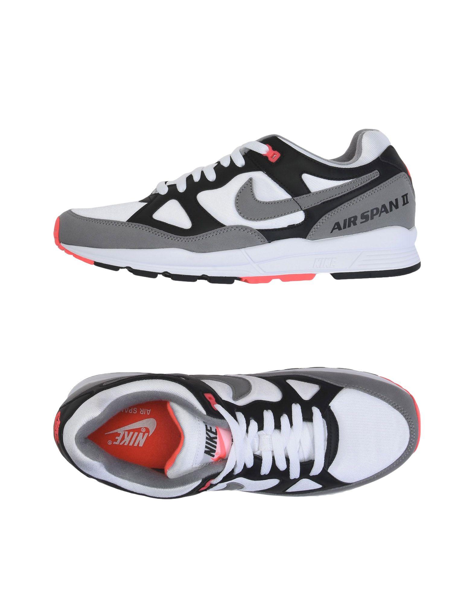 Baskets Nike  Air Span Ii - Homme - baskets Nike   - 11510741WN